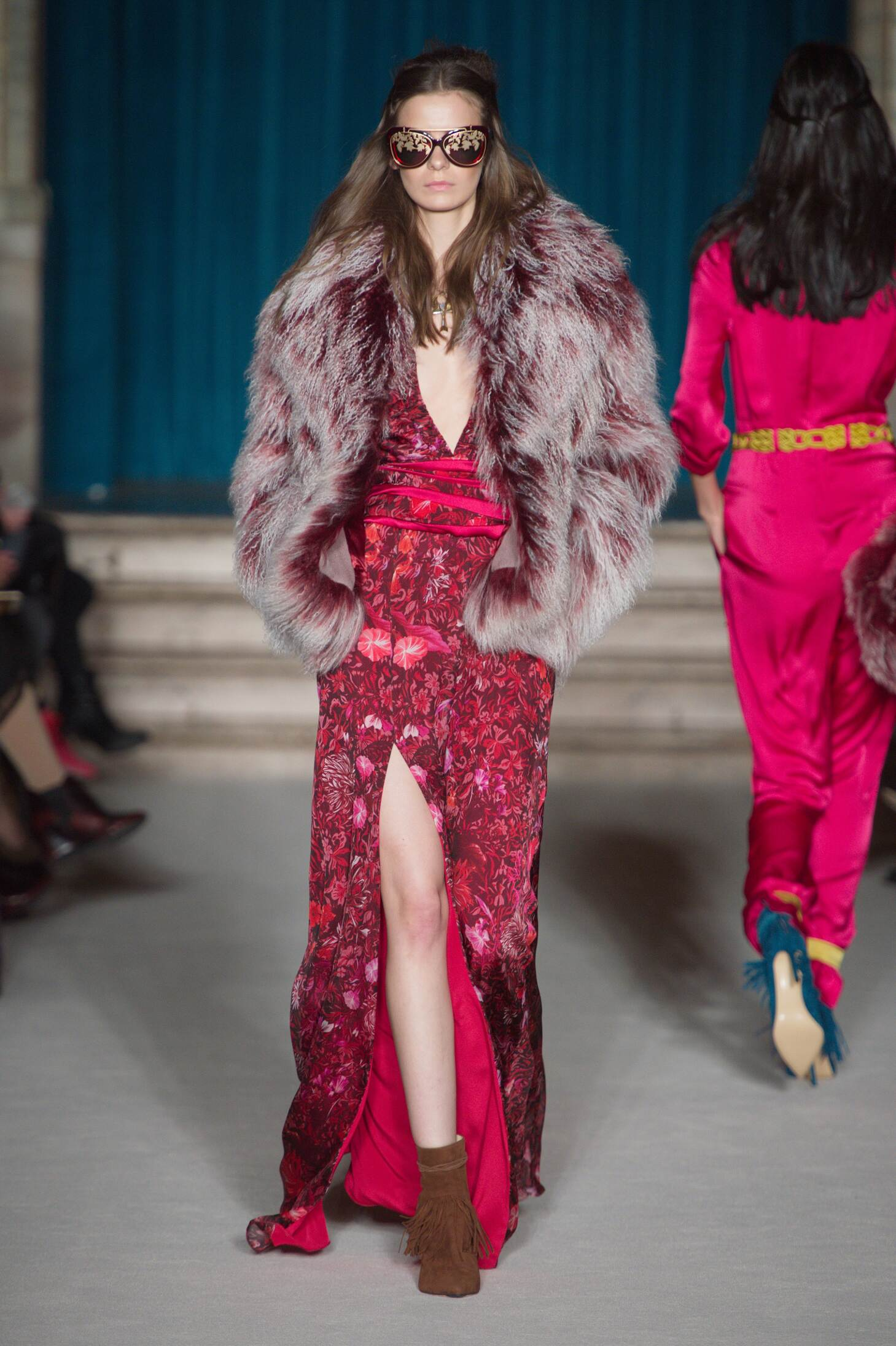 Fall 2015 Fashion Trends Matthew Williamson Collection