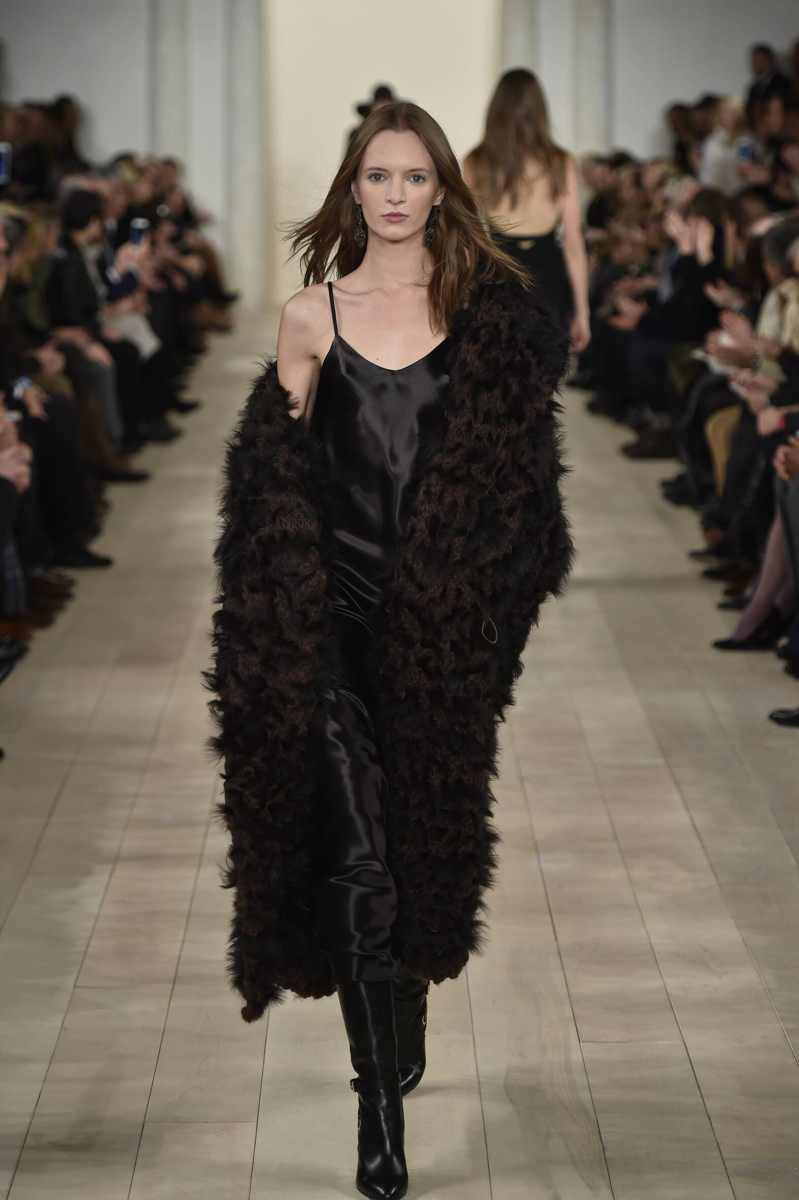 Fall 2015 Fashion Trends Ralph Lauren Collection