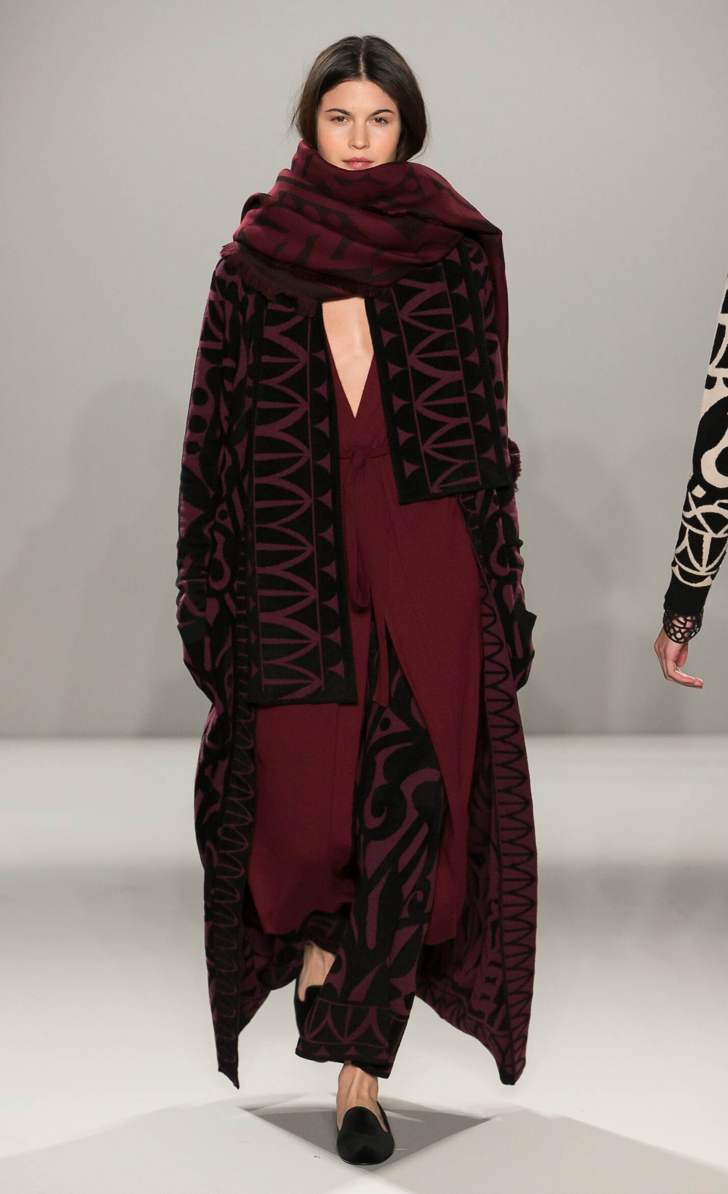 Fall 2015 Fashion Trends Temperley London Collection