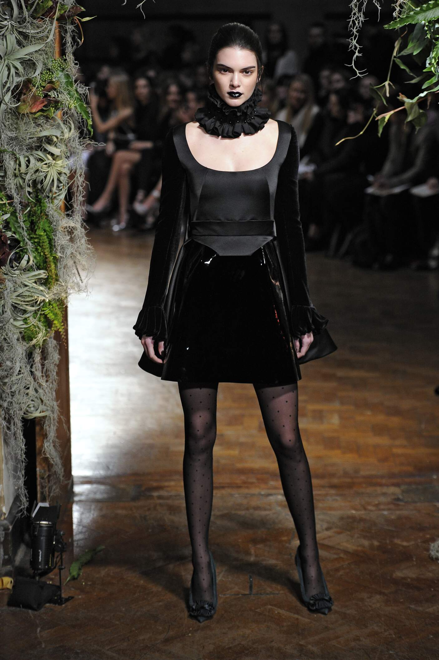 Fall 2015 Women Fashion Show Giles Collection