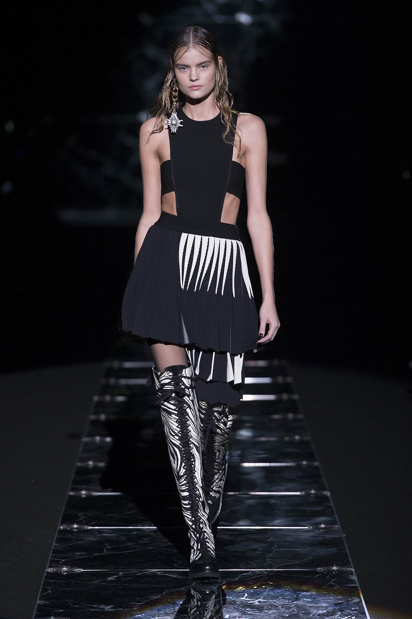 Fall Fashion 2015 2016 Fausto Puglisi Collection
