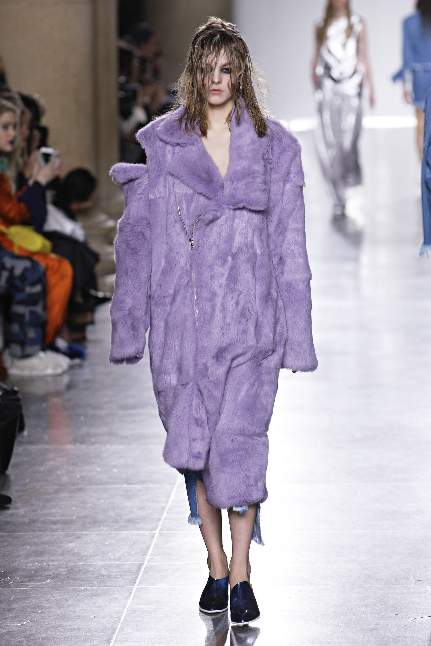Fall Fashion 2015 2016 Marques Almeida Collection