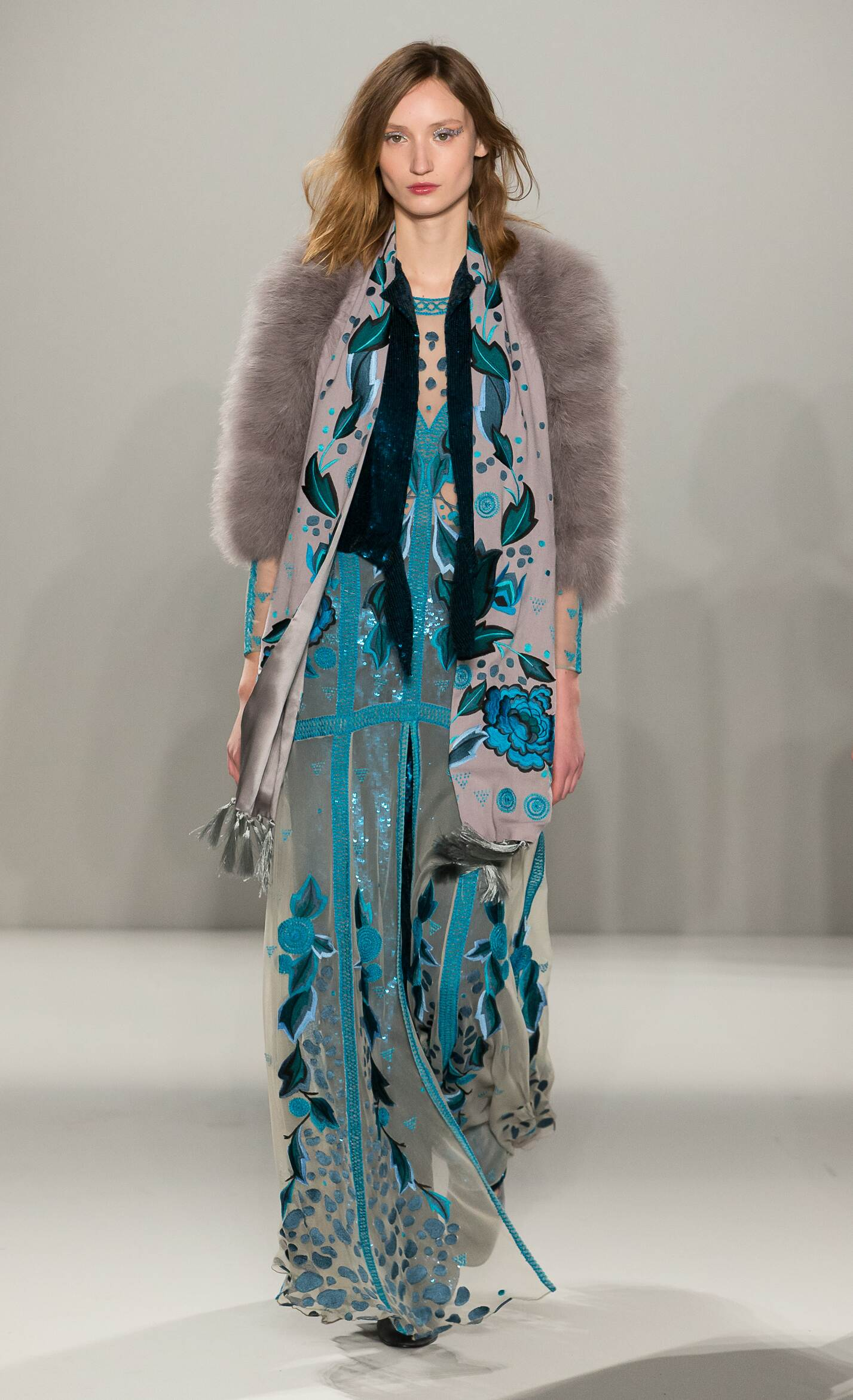 Fall Fashion 2015 2016 Temperley London Collection