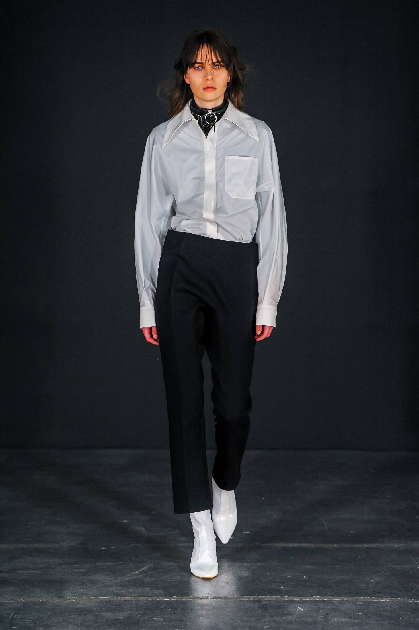 Fall Fashion 2015 2016 Thomas Tait Collection