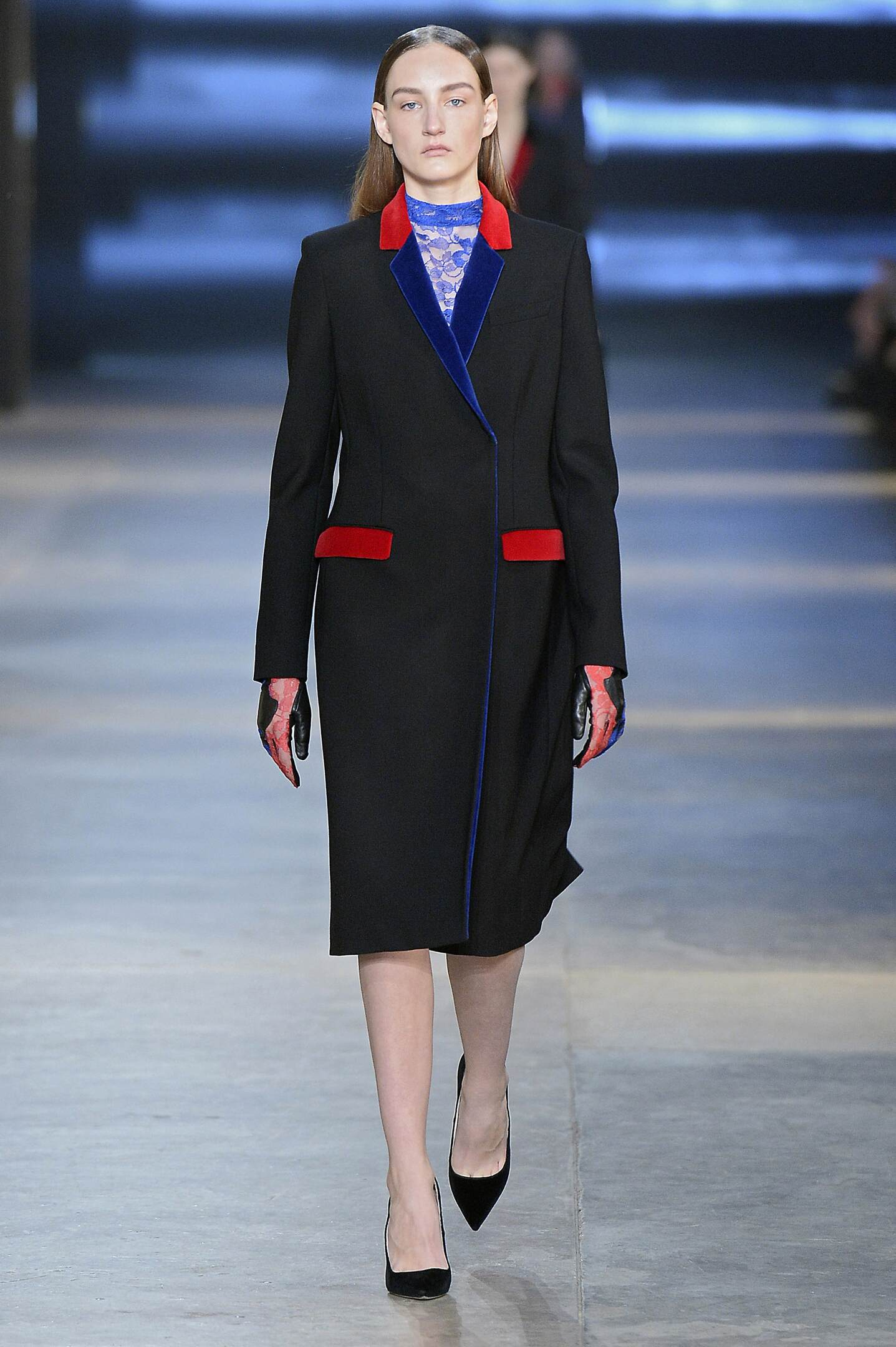 Fall Fashion Woman Christopher Kane Collection