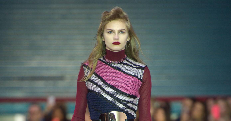 Fall Fashion Woman Roksanda Collection 2015
