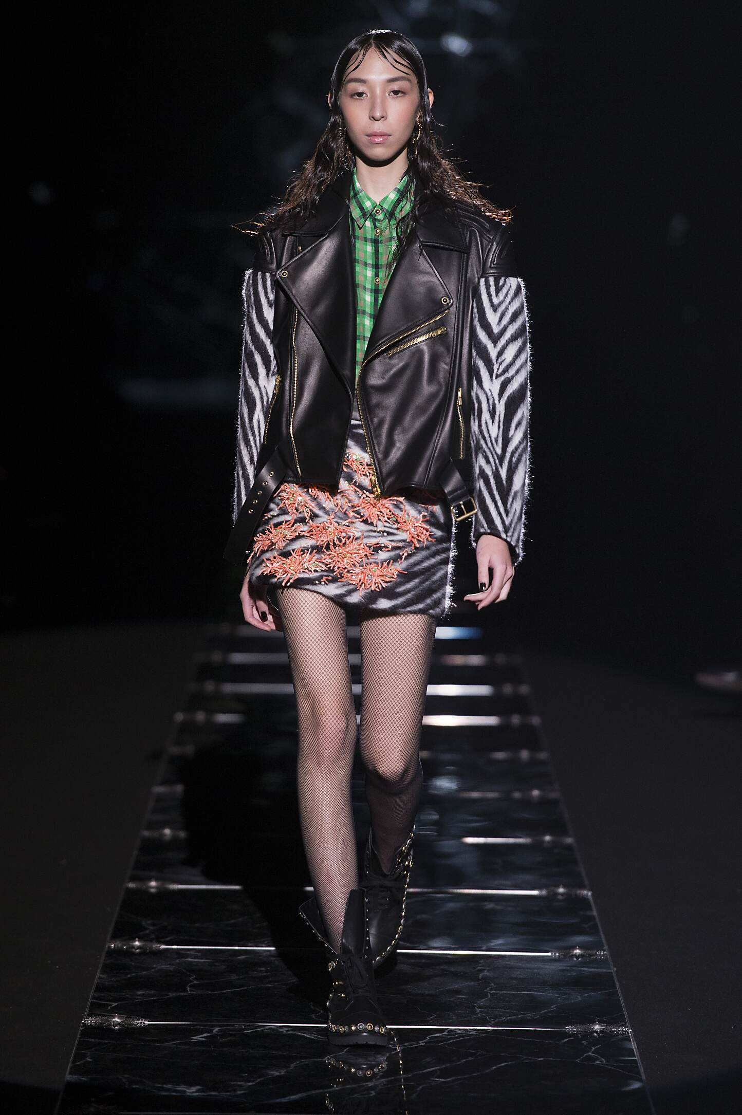 Fall Winter 2015 16 Fashion Collection Fausto Puglisi