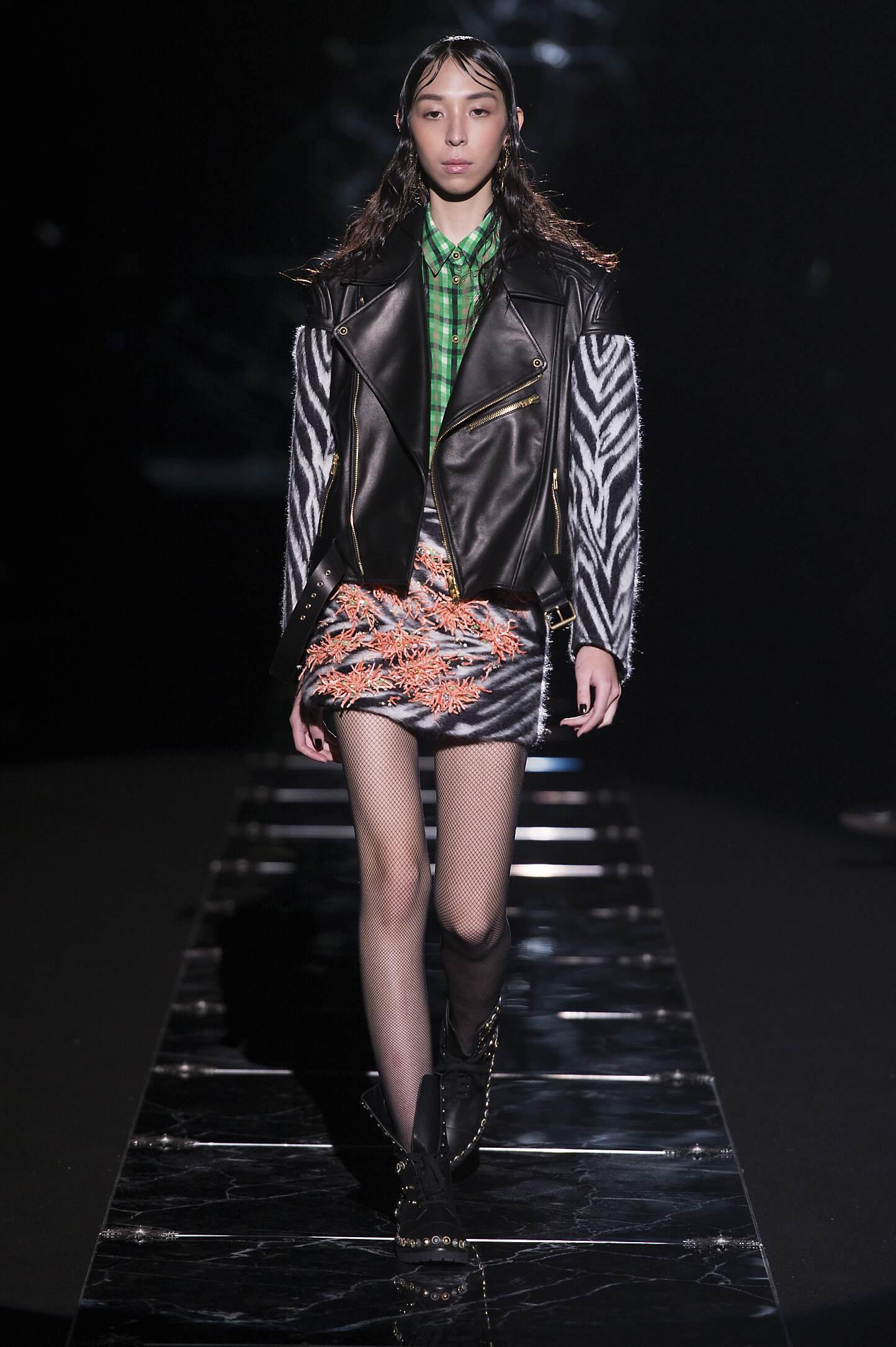 Fall Winter 2015 16 Fashion Collection Fausto Puglisi