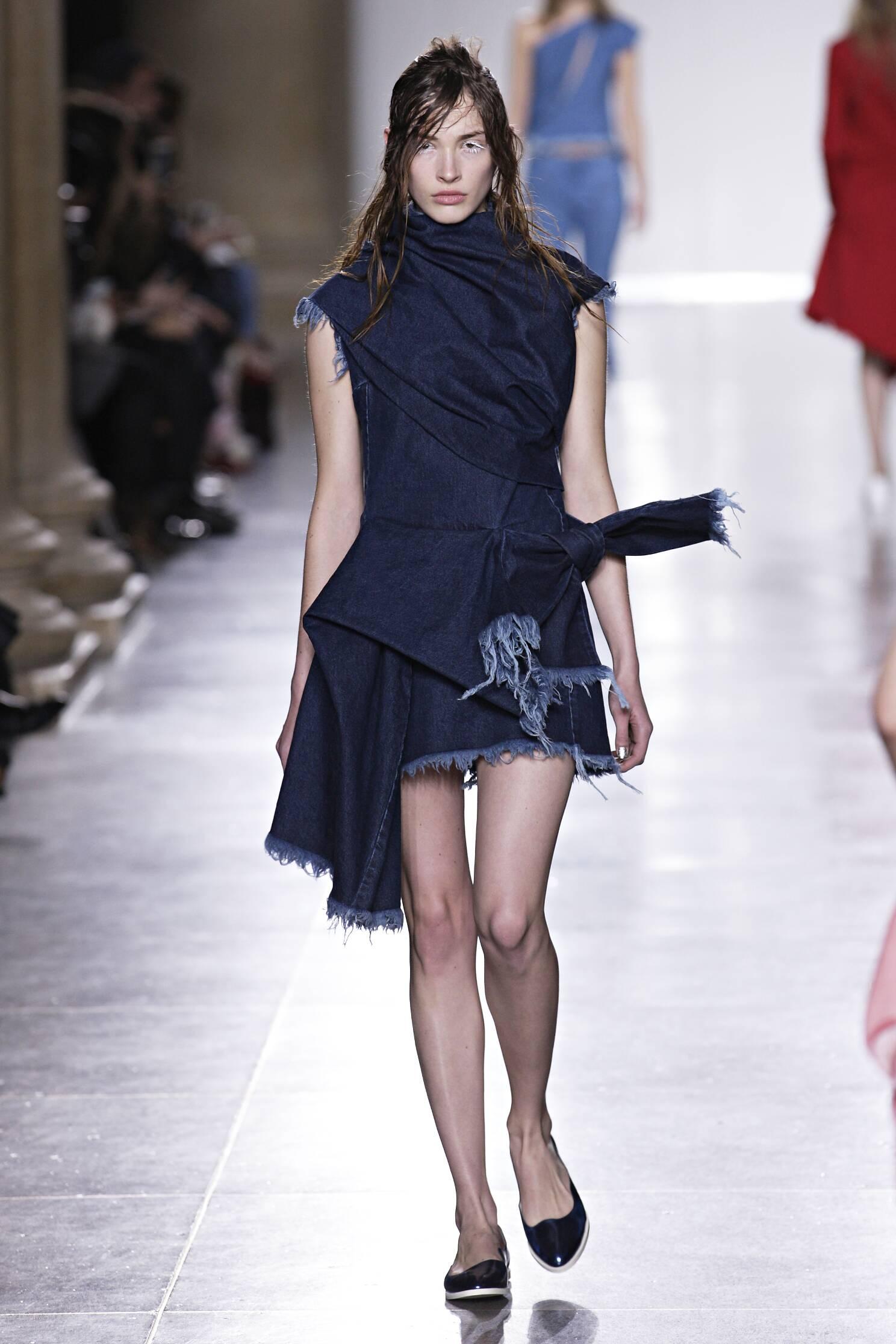 Fall Winter 2015 16 Fashion Collection Marques Almeida