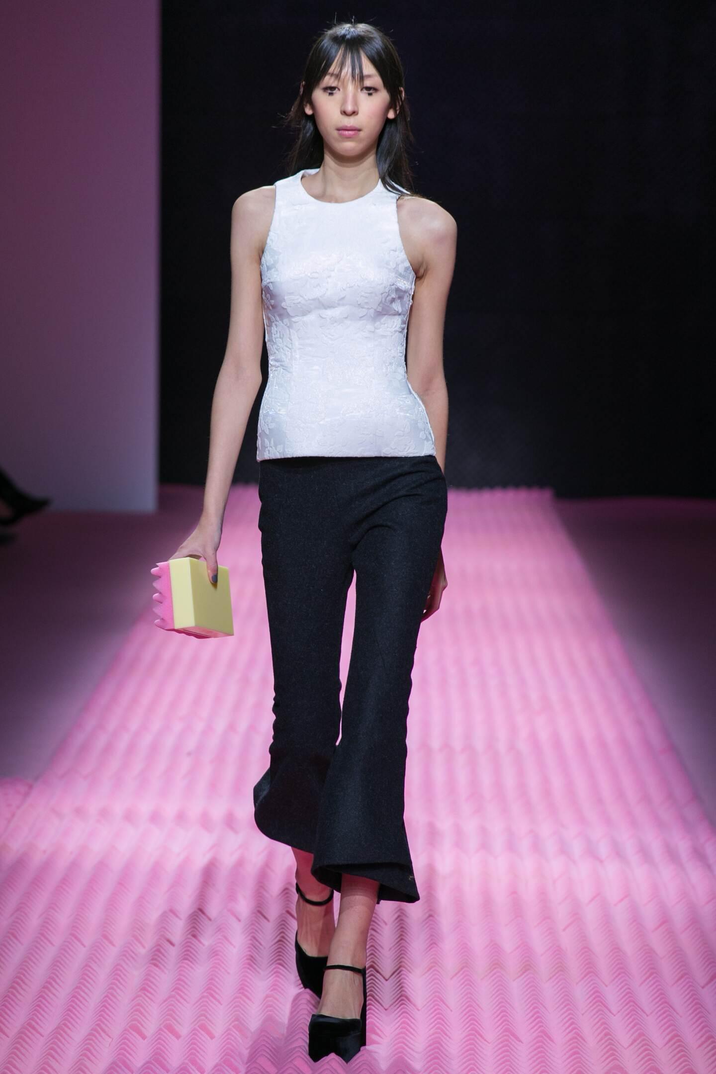 Fall Winter 2015 16 Fashion Collection Mary Katrantzou