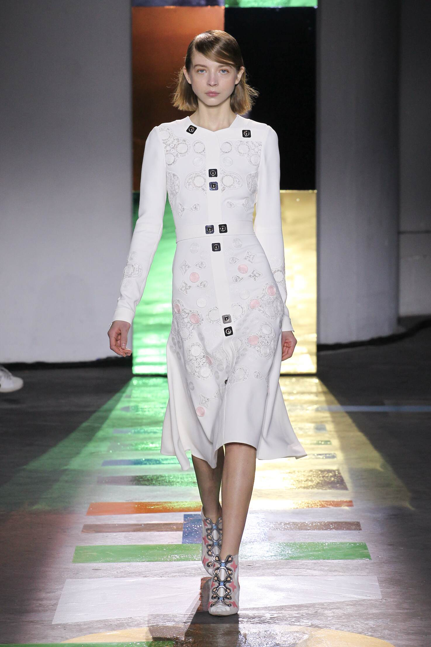 Fall Winter 2015 16 Fashion Collection Peter Pilotto