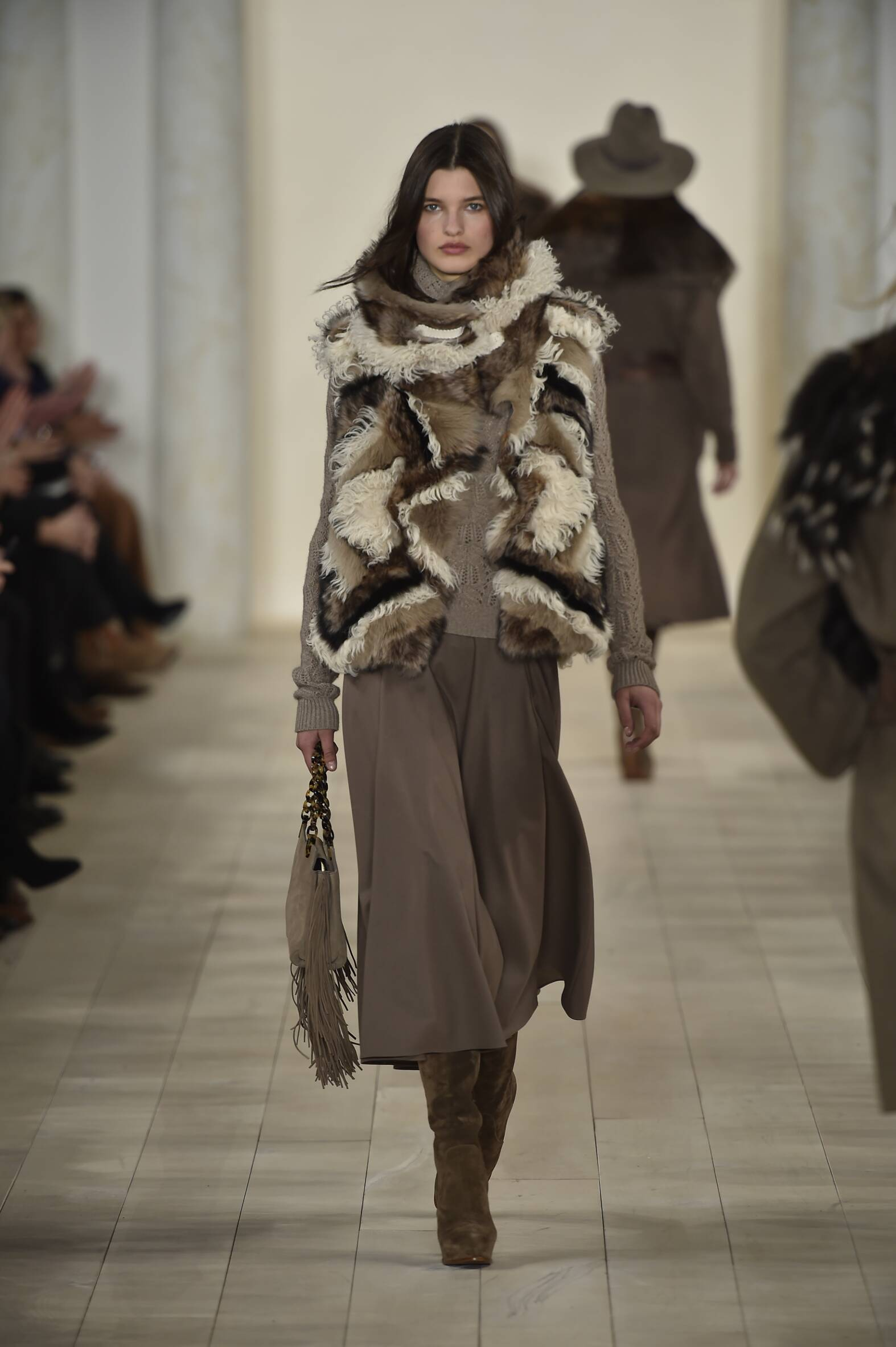 Fall Winter 2015 16 Fashion Collection Ralph Lauren