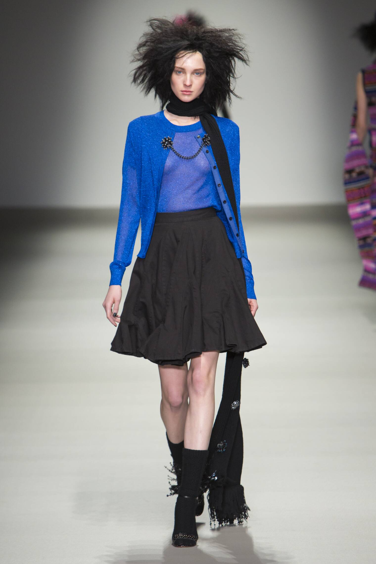 Fall Winter 2015 16 Fashion Collection Sibling
