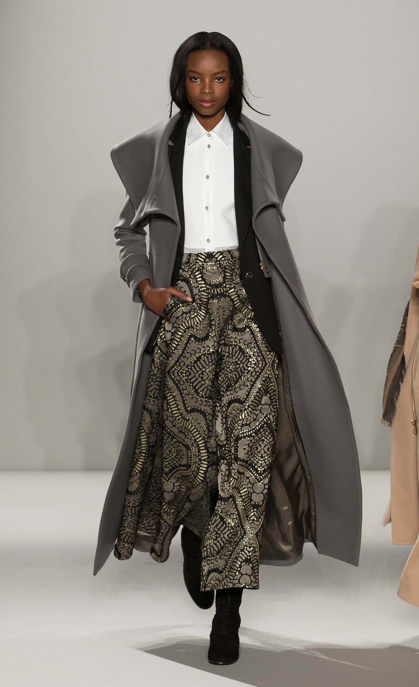 Fall Winter 2015 16 Fashion Collection Temperley London