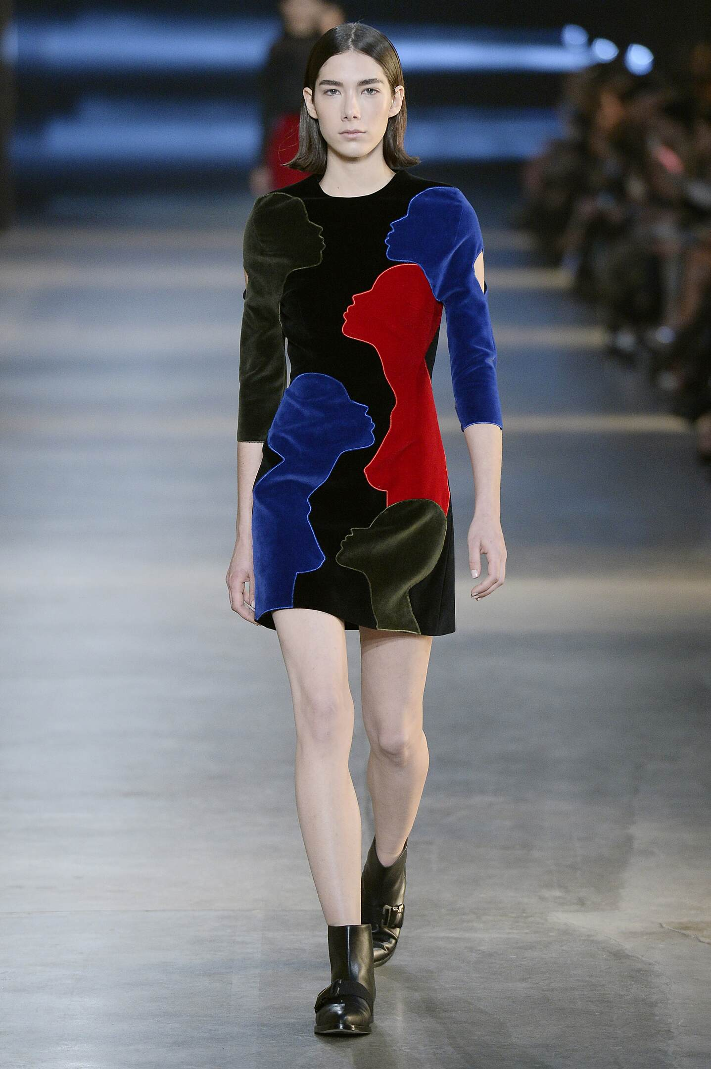 Fashion Show FW 2015 2016 Christopher Kane