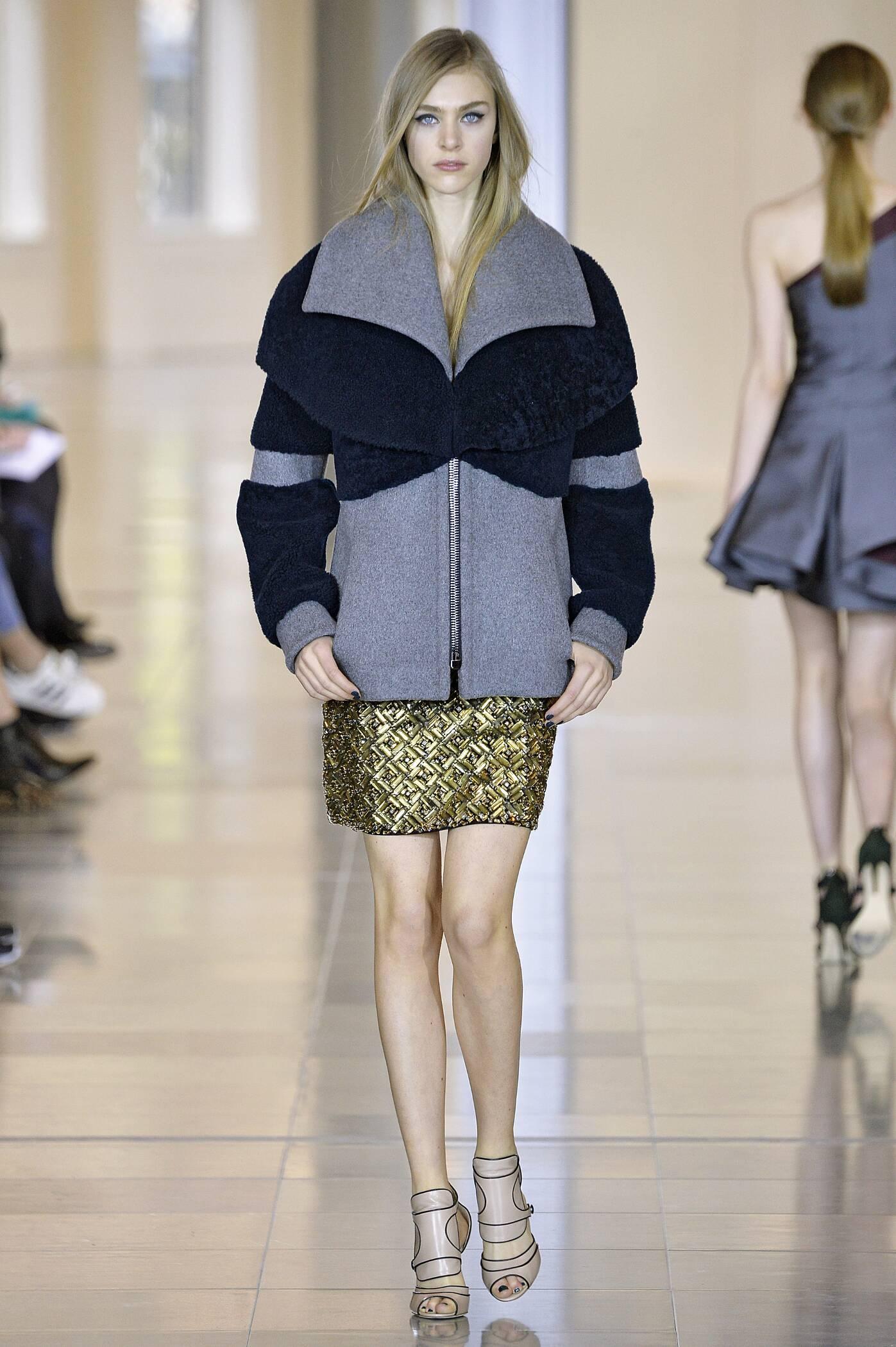 Fashion Trends Antonio Berardi