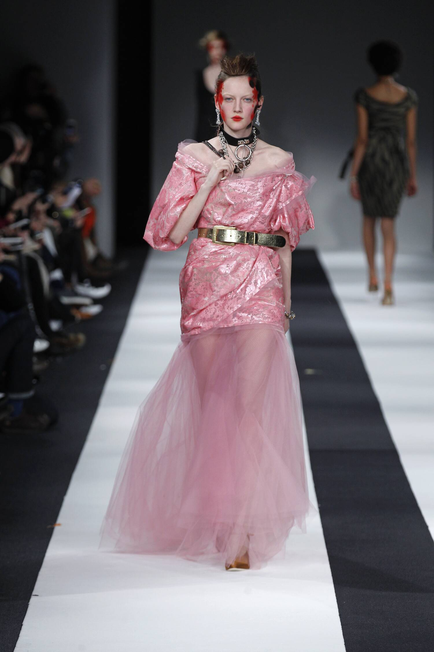 Fashion Trends Vivienne Westwood Red Label