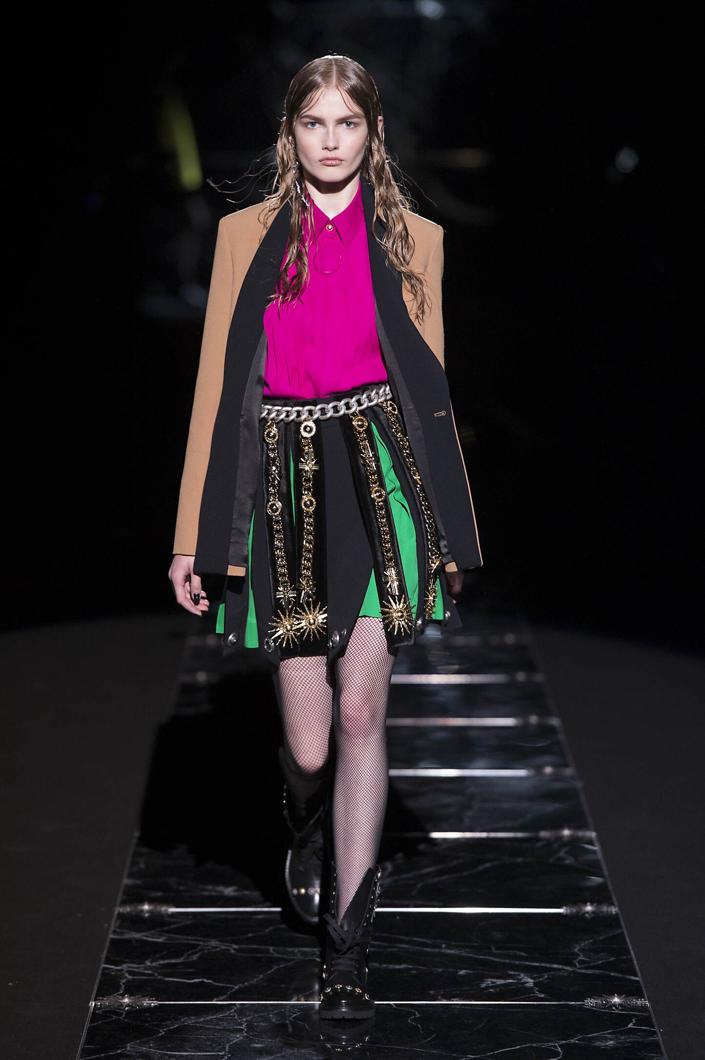 Fausto Puglisi Collection 2015