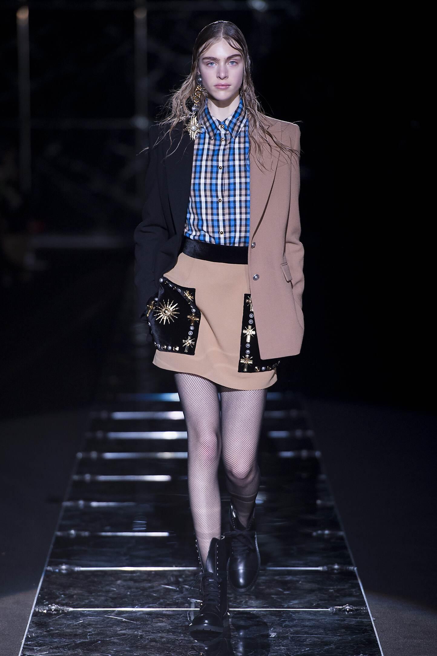 Fausto Puglisi Collection Fashion Trends