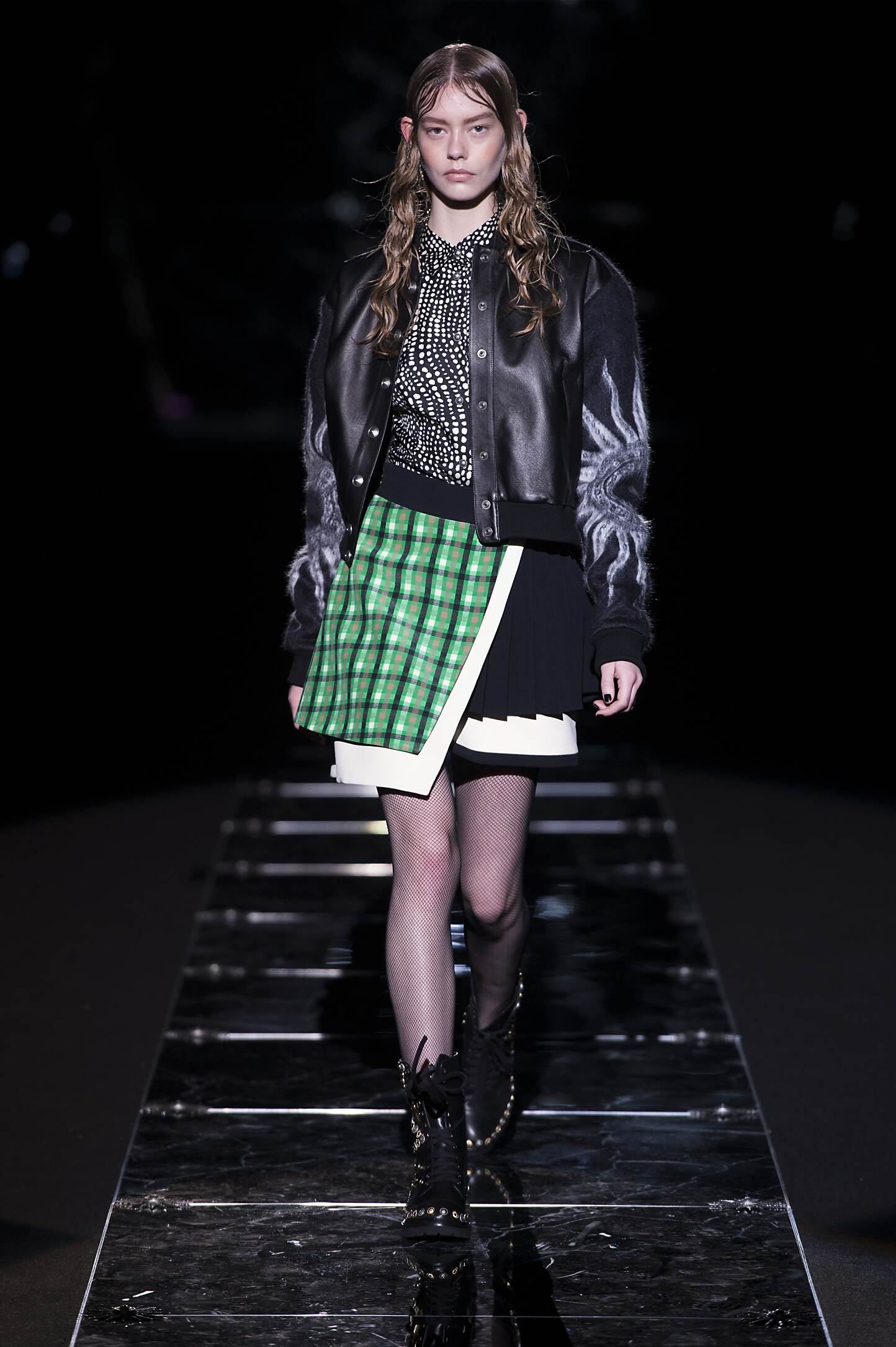 Fausto Puglisi Collection Woman 2015