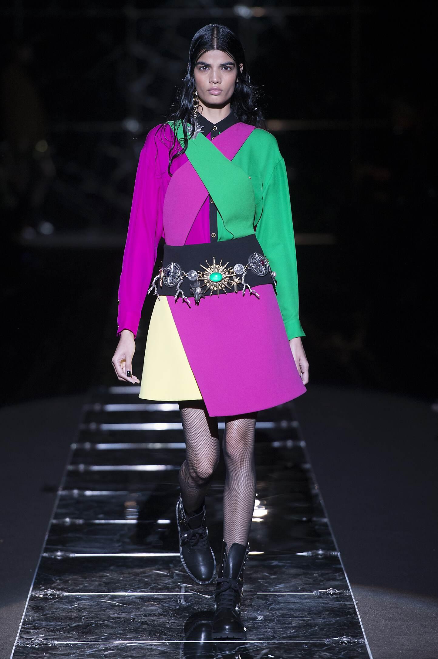 Fausto Puglisi Collection Woman Milan Fashion Week
