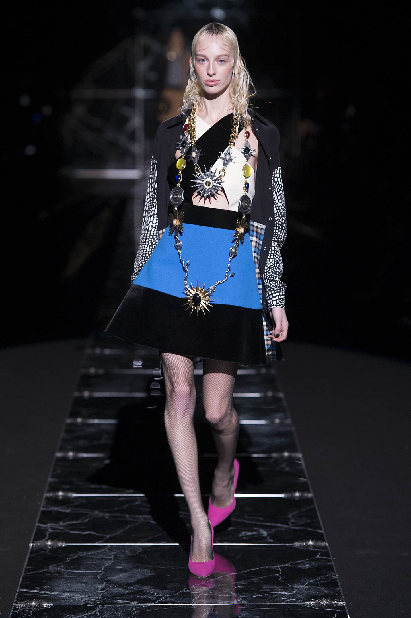 Fausto Puglisi Collection Women Style
