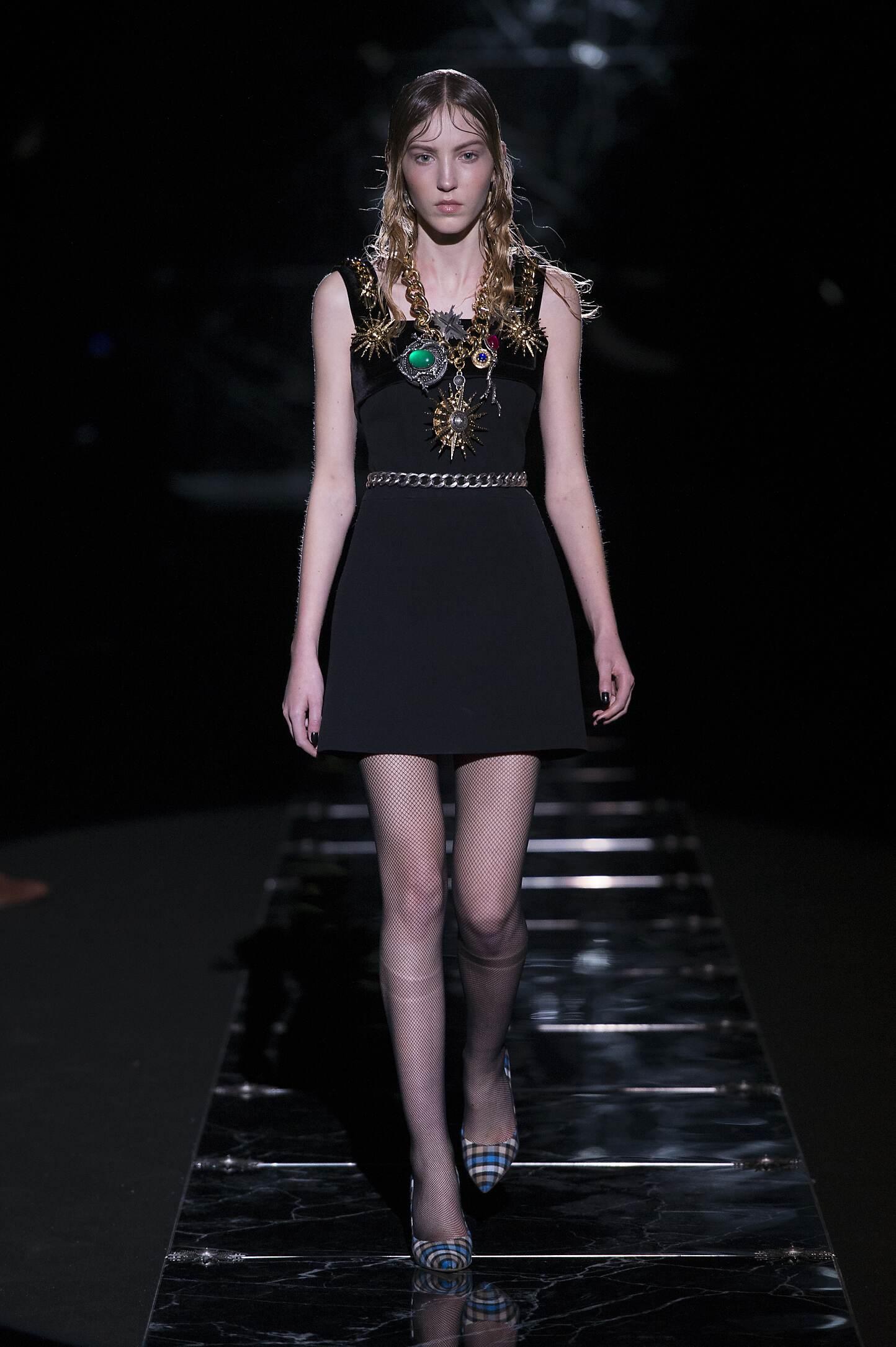Fausto Puglisi Fashion