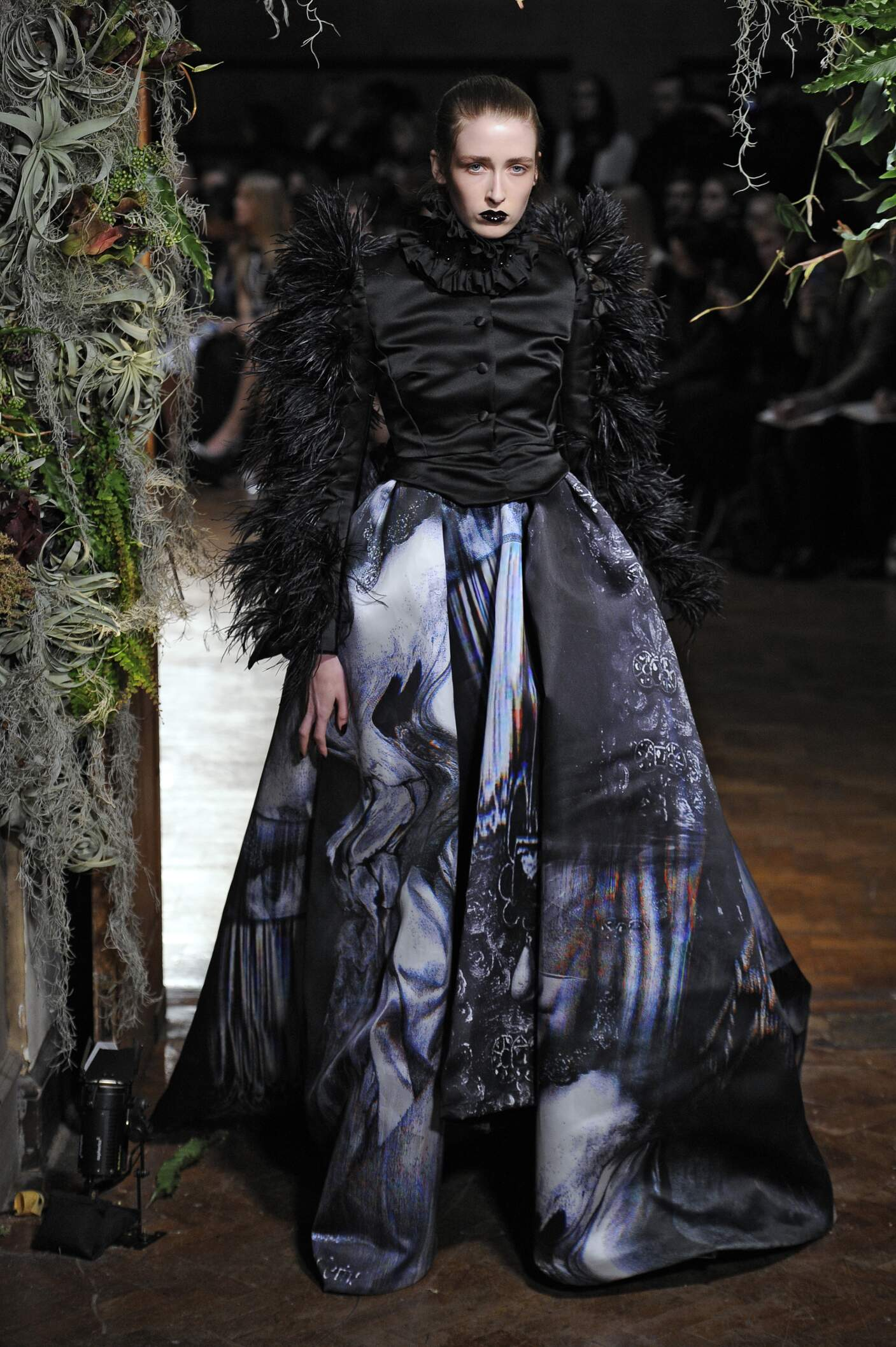 Giles Collection Fashion Trends