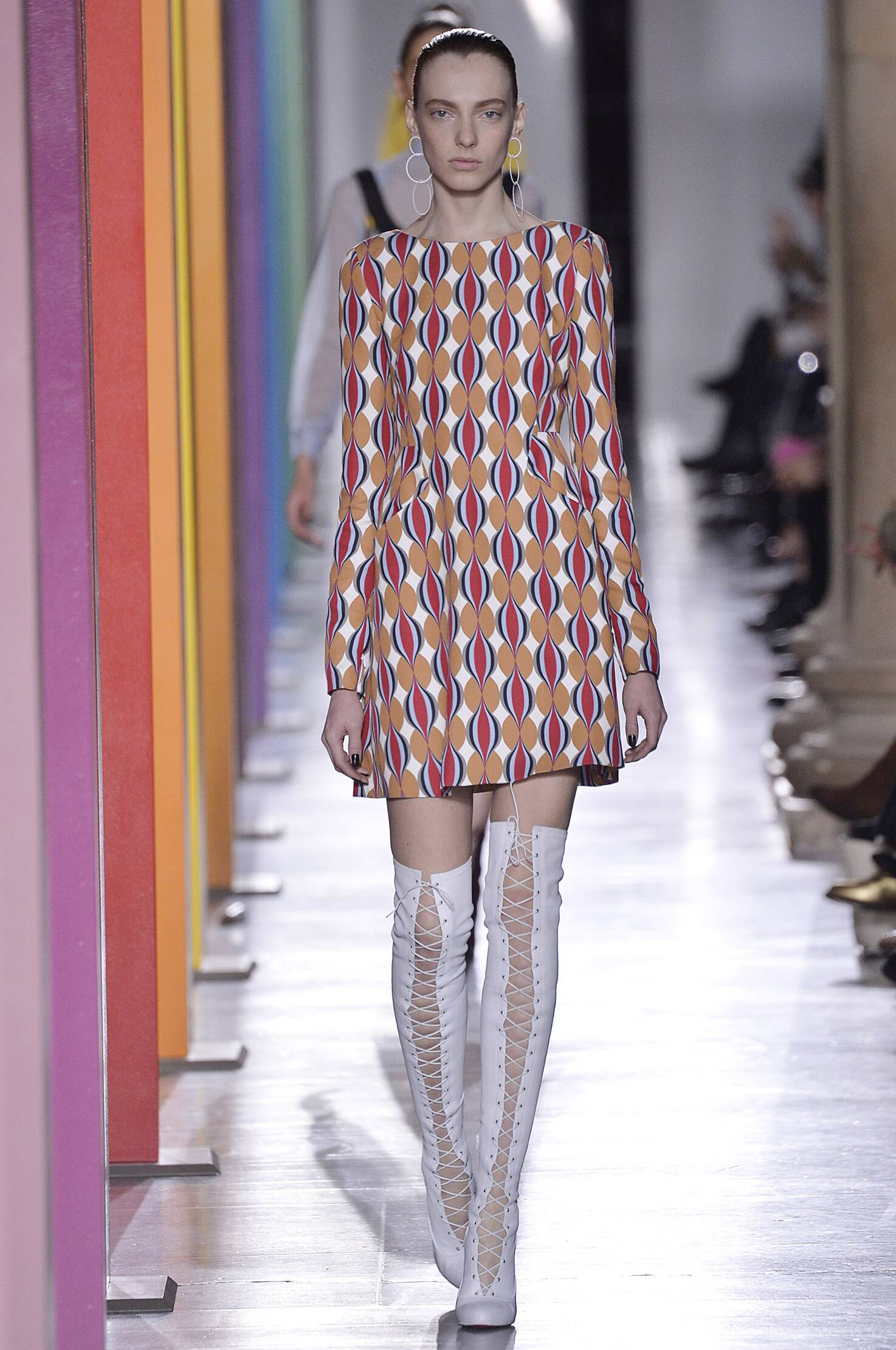 Jonathan Saunders Collection Fashion Trends
