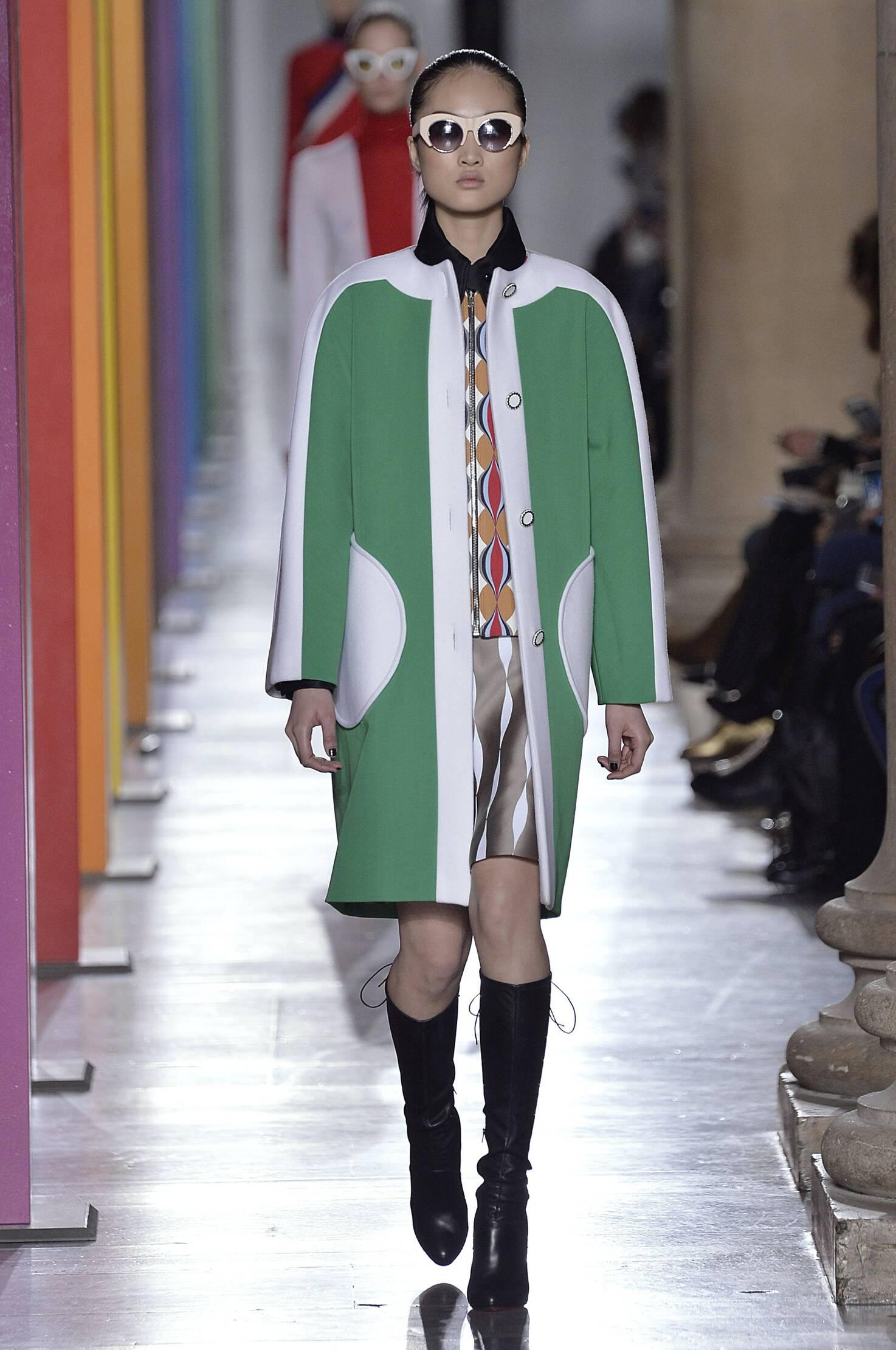 Jonathan Saunders Collection Woman London Fashion Week