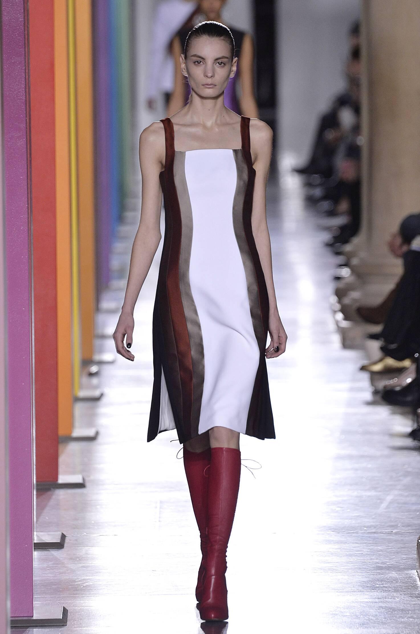 Jonathan Saunders Fashion