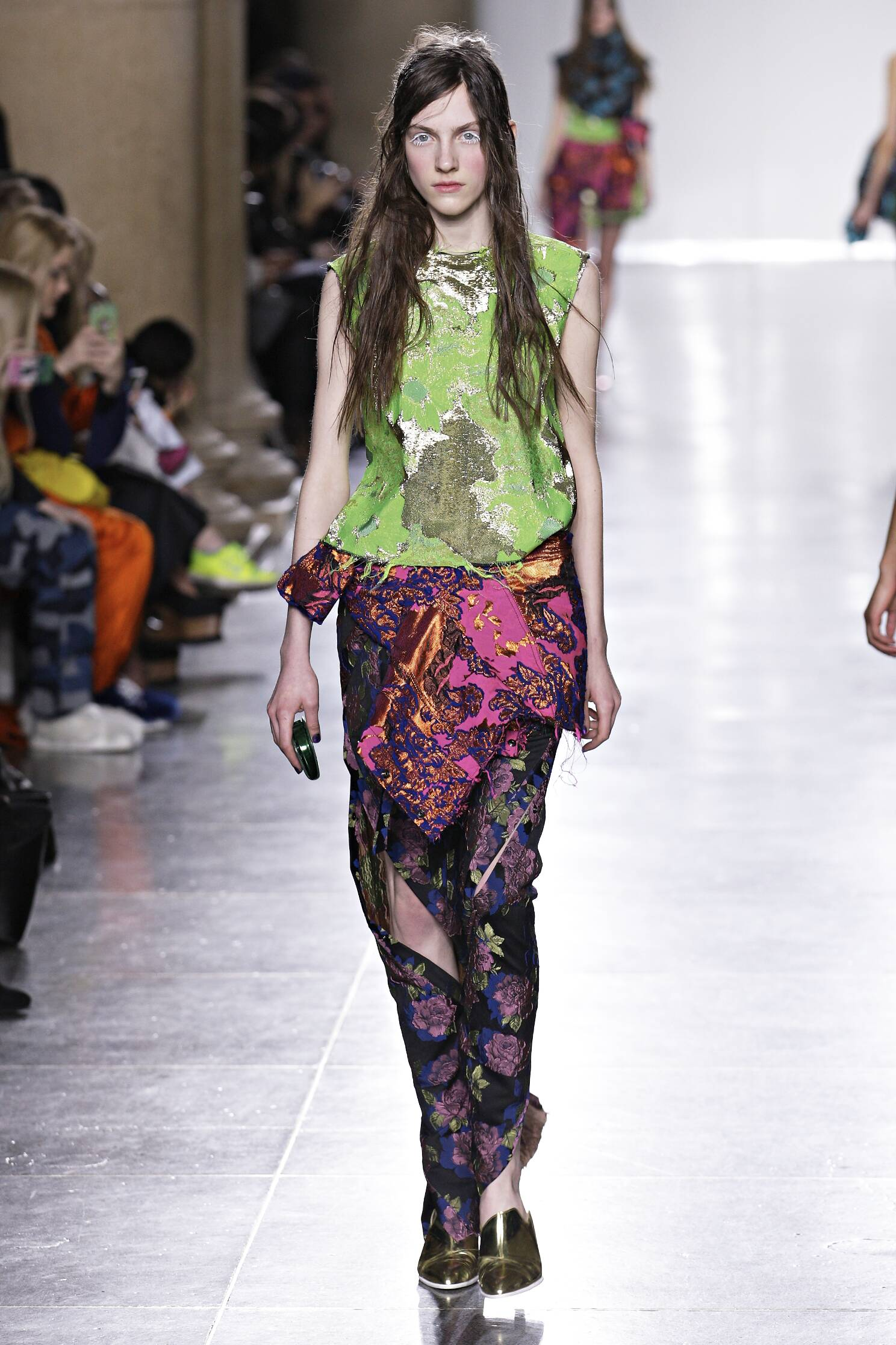 Marques Almeida Collection Fashion Trends
