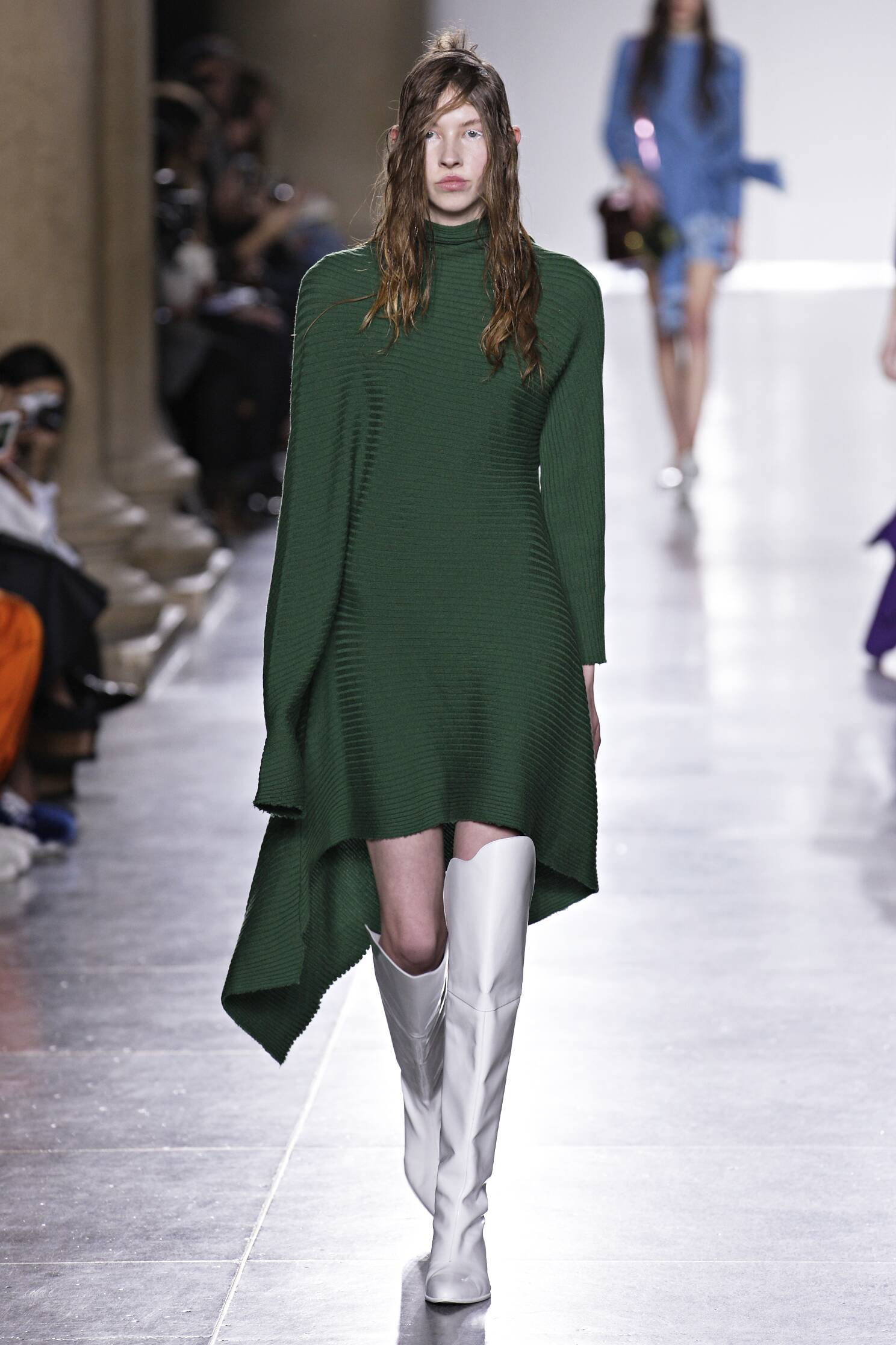 Marques Almeida Collection London Fashion Week