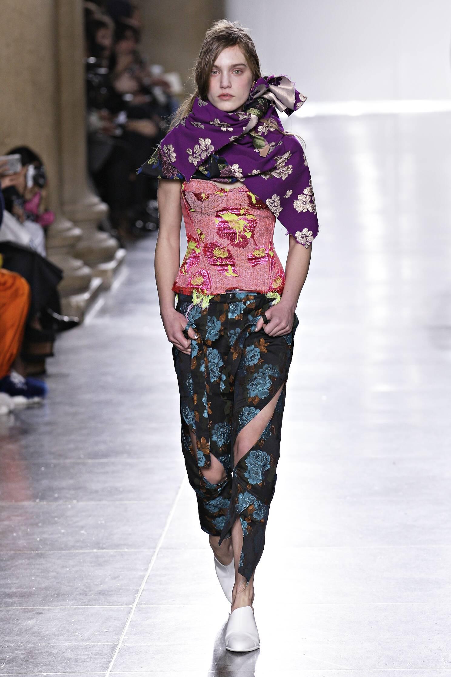 Marques Almeida Fashion