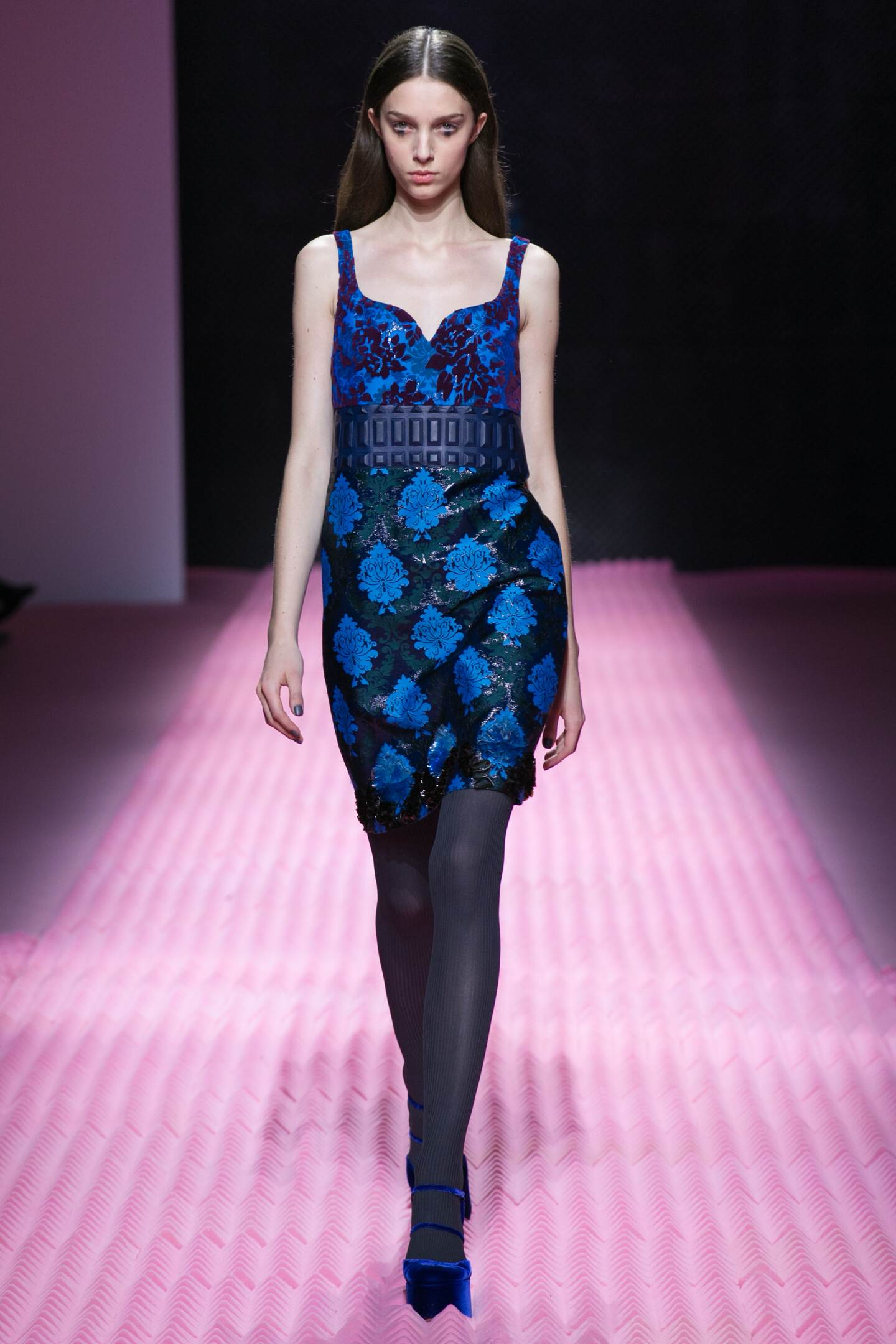 Mary Katrantzou Collection London Fashion Week Womenswear