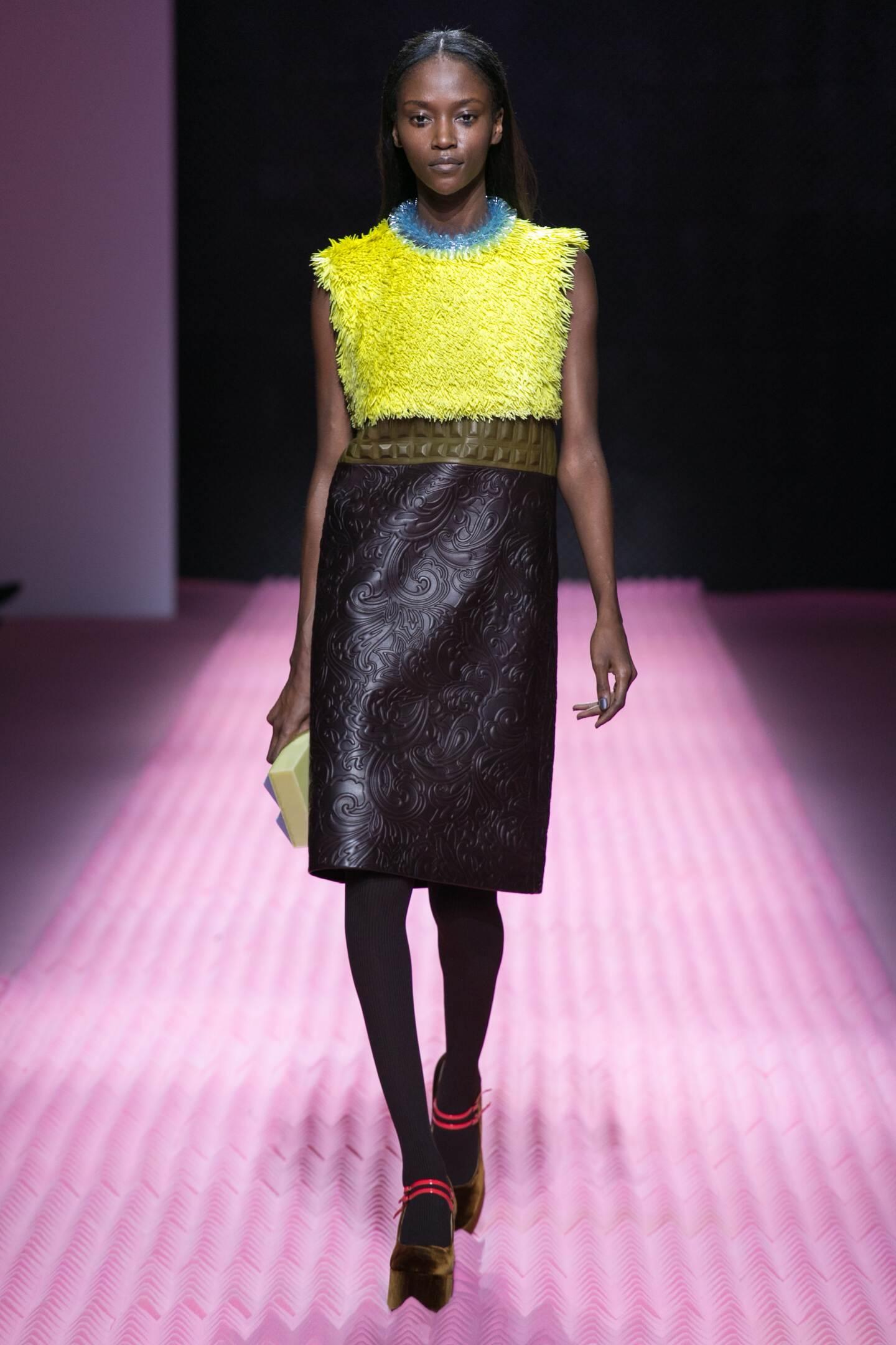 Mary Katrantzou Collection Women Style