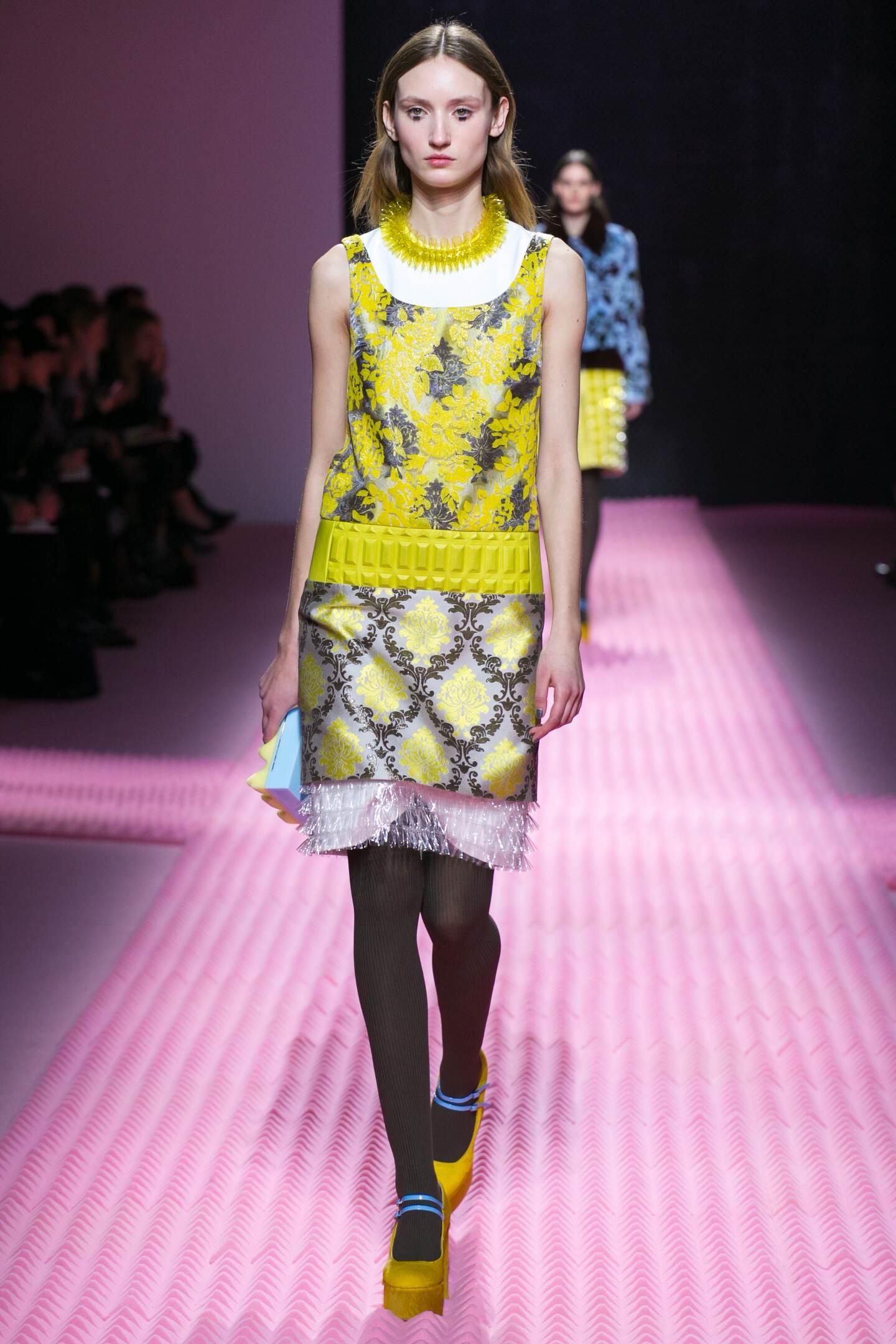 Mary Katrantzou Fall Winter 2015 16 Womens Collection London Fashion Week