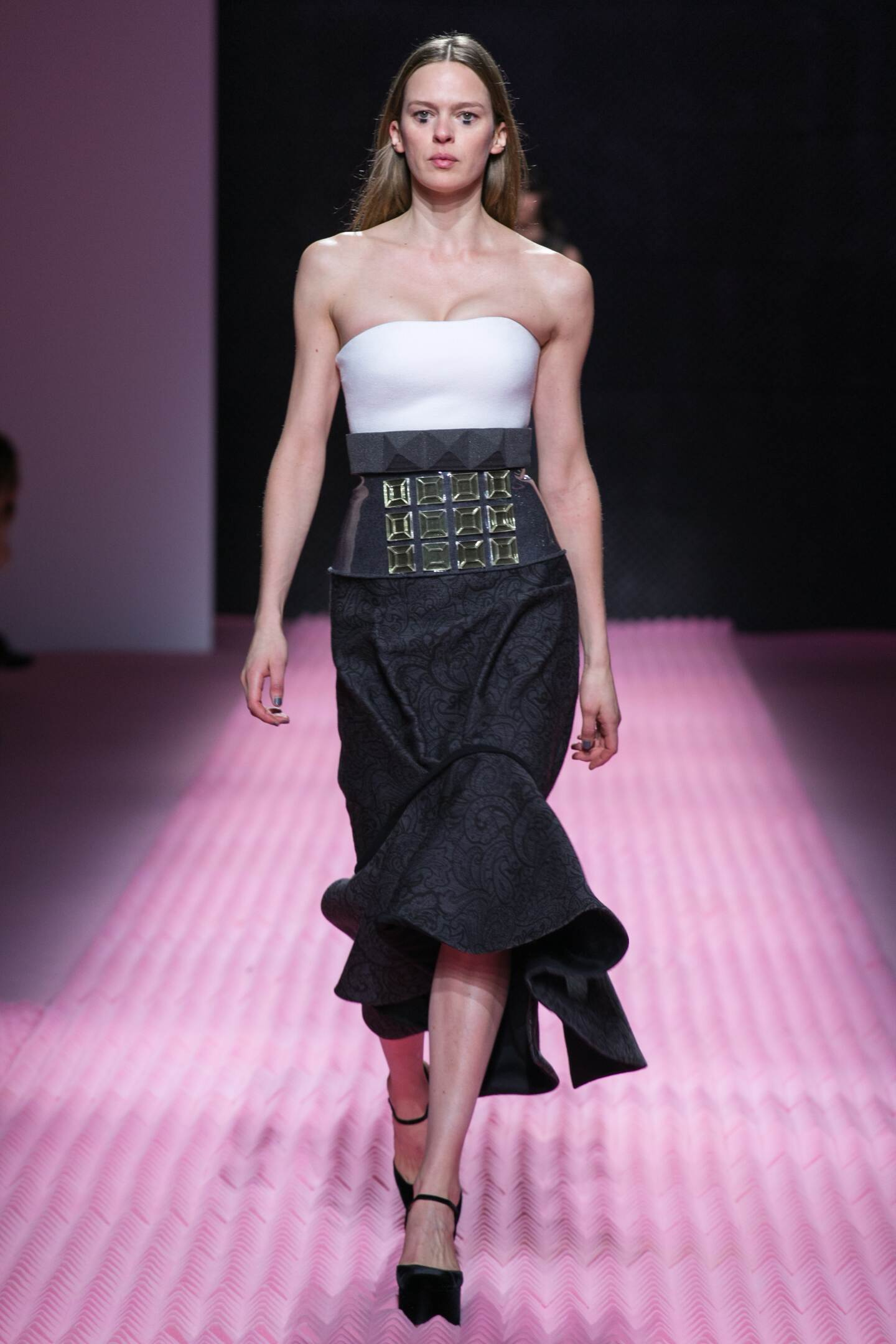 Mary Katrantzou Fashion Show