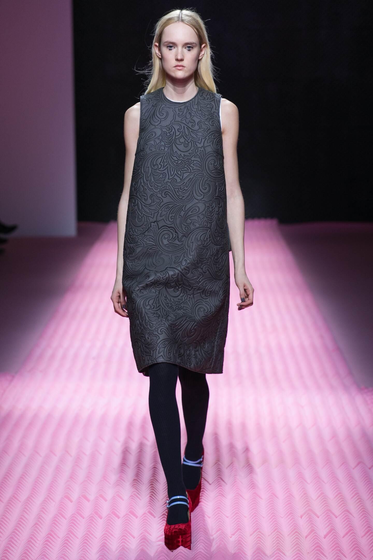 Mary Katrantzou Fashion