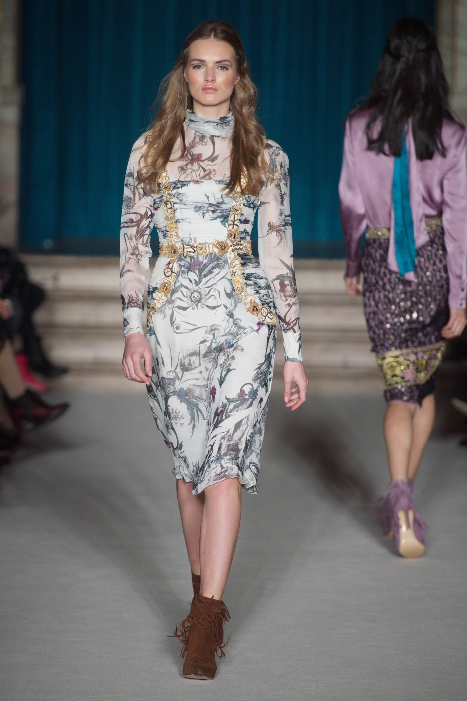 Matthew Williamson Collection Fashion Trends