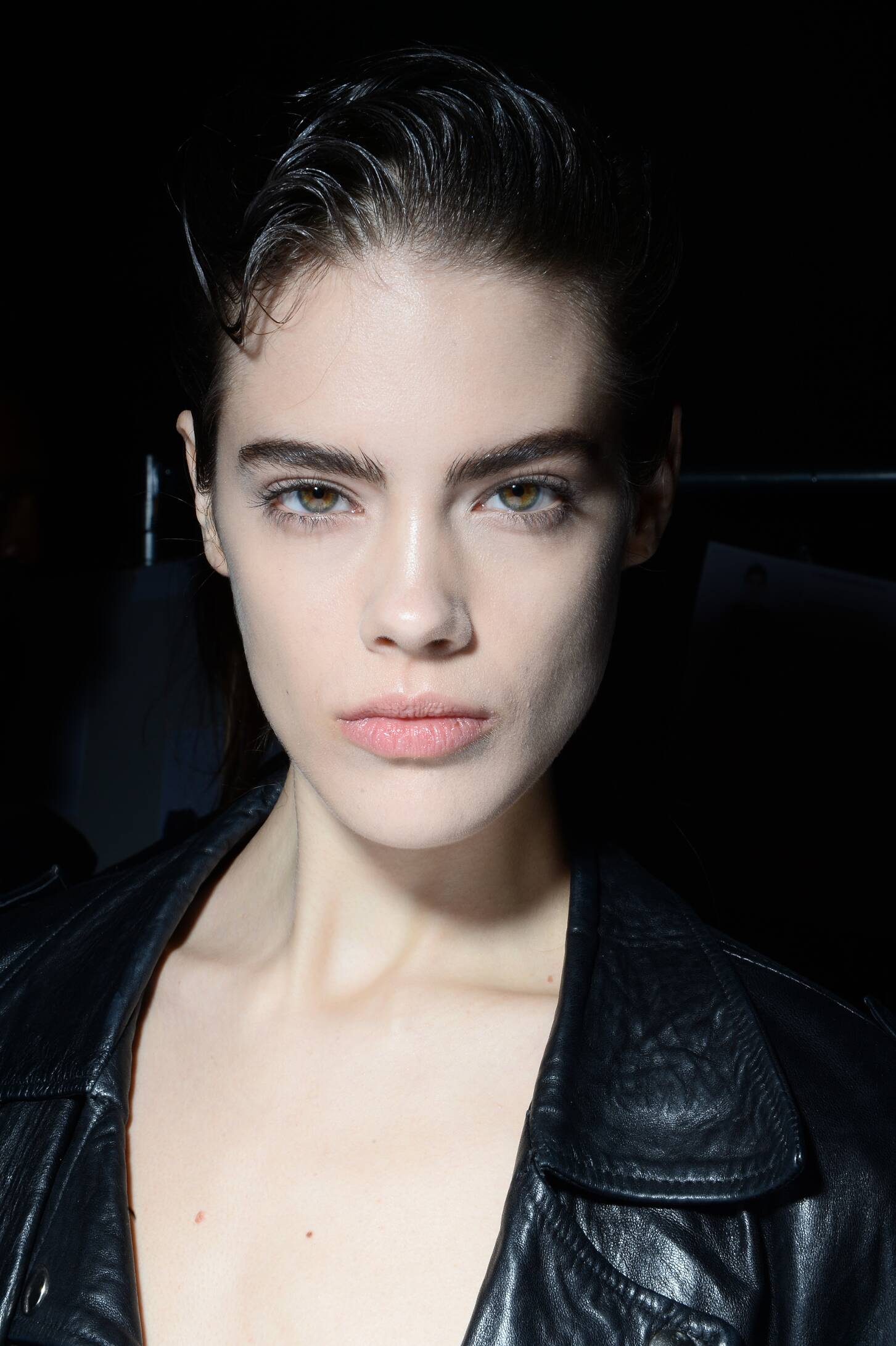 Model Backstage Diesel Black Gold 2015
