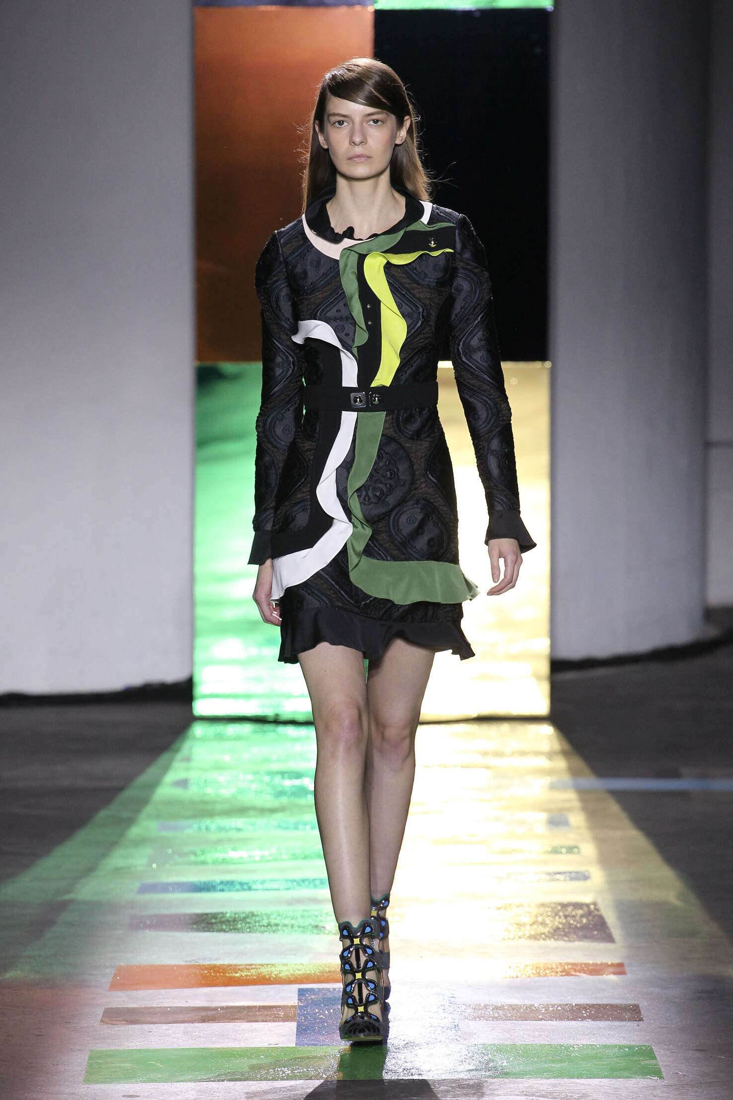 Peter Pilotto Collection Fashion Trends