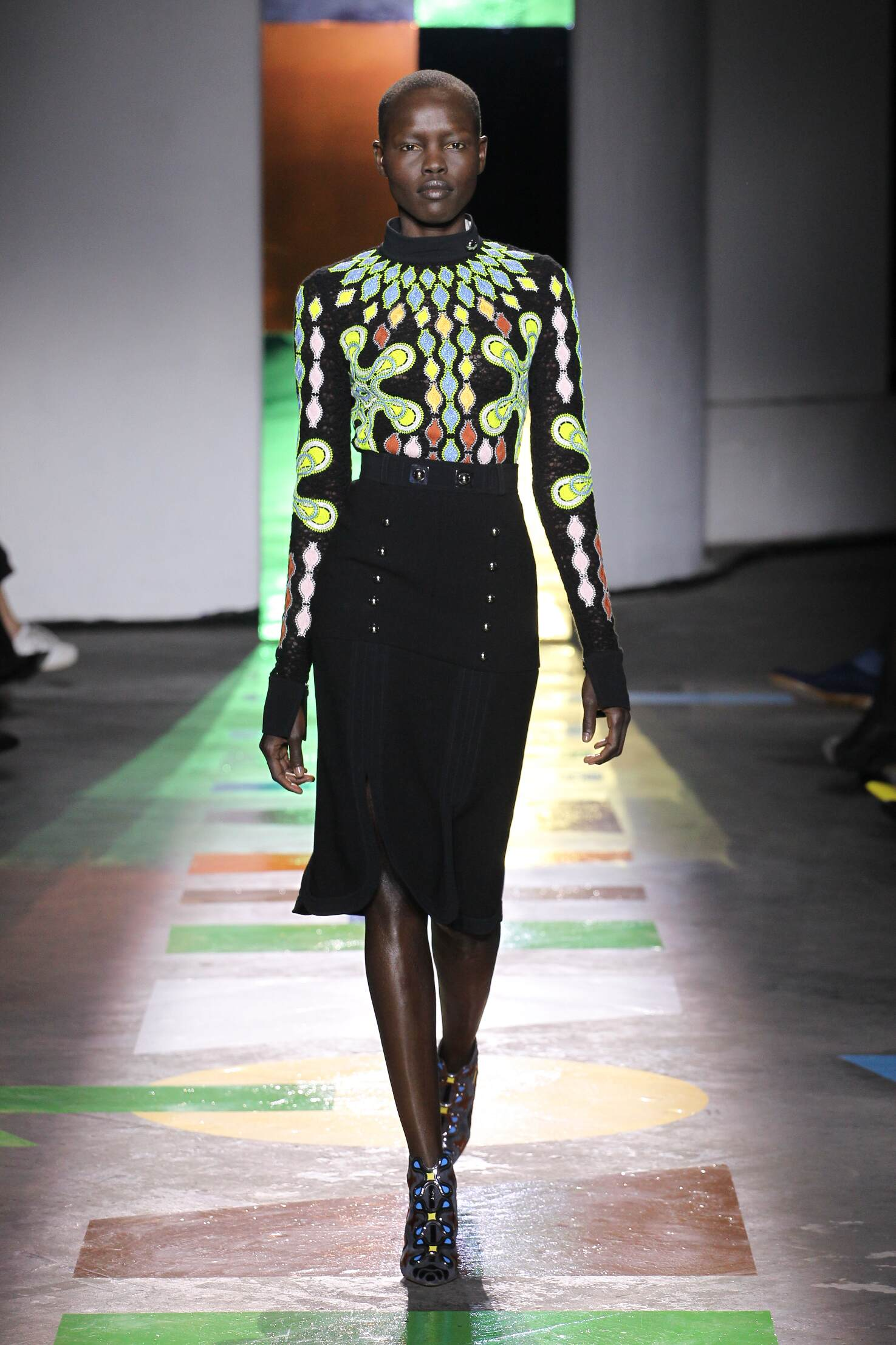 Peter Pilotto Collection Women Style