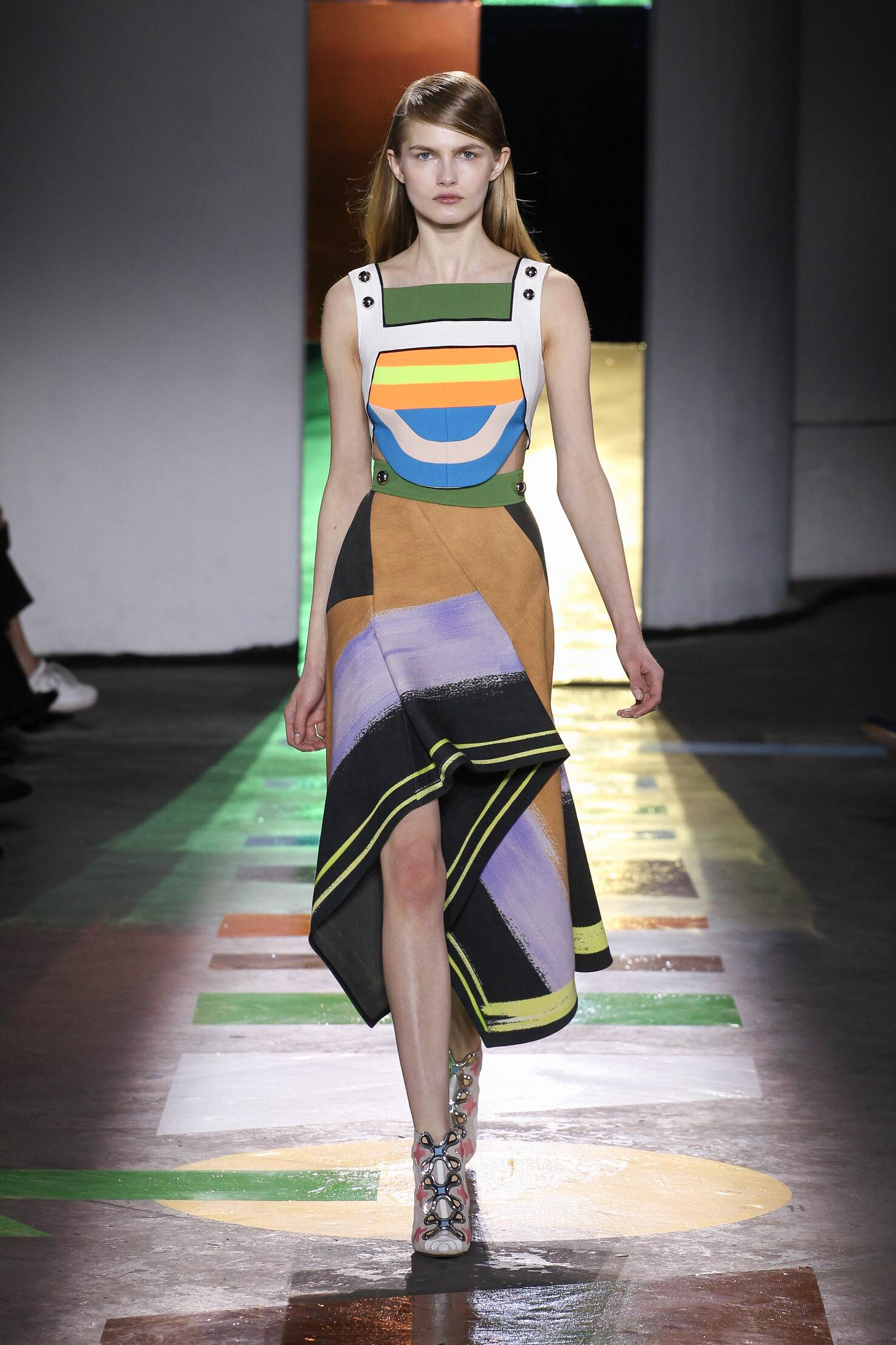 Peter Pilotto Fashion
