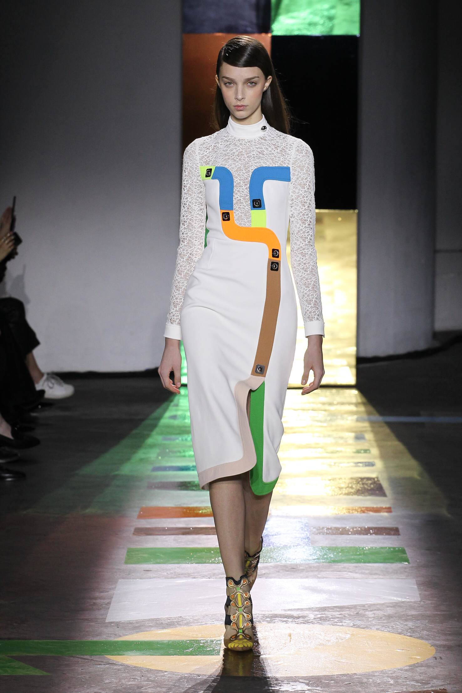 Peter Pilotto Women's Collection 2015 2016