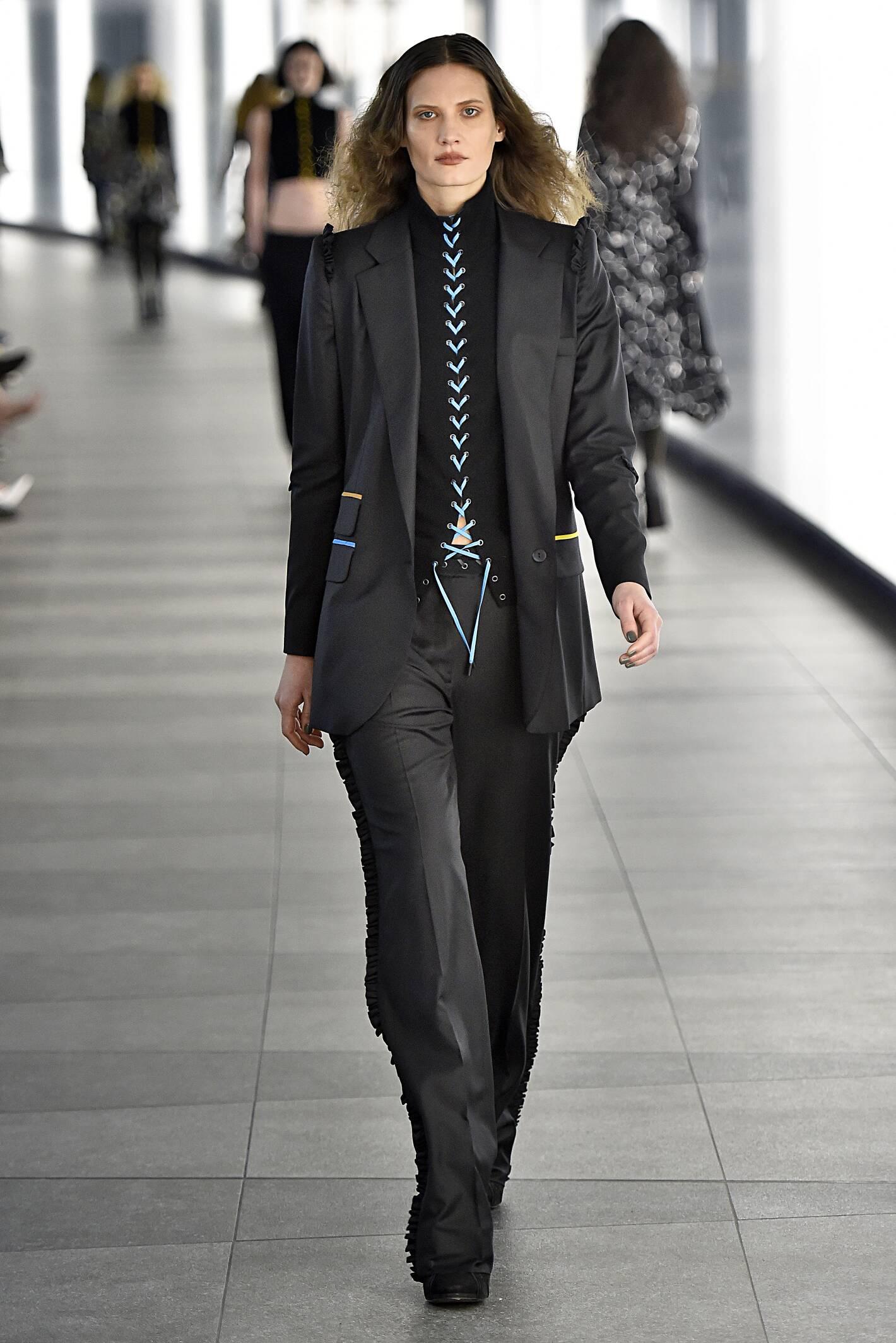 Preen by Thornton Bregazzi Collection Women Style