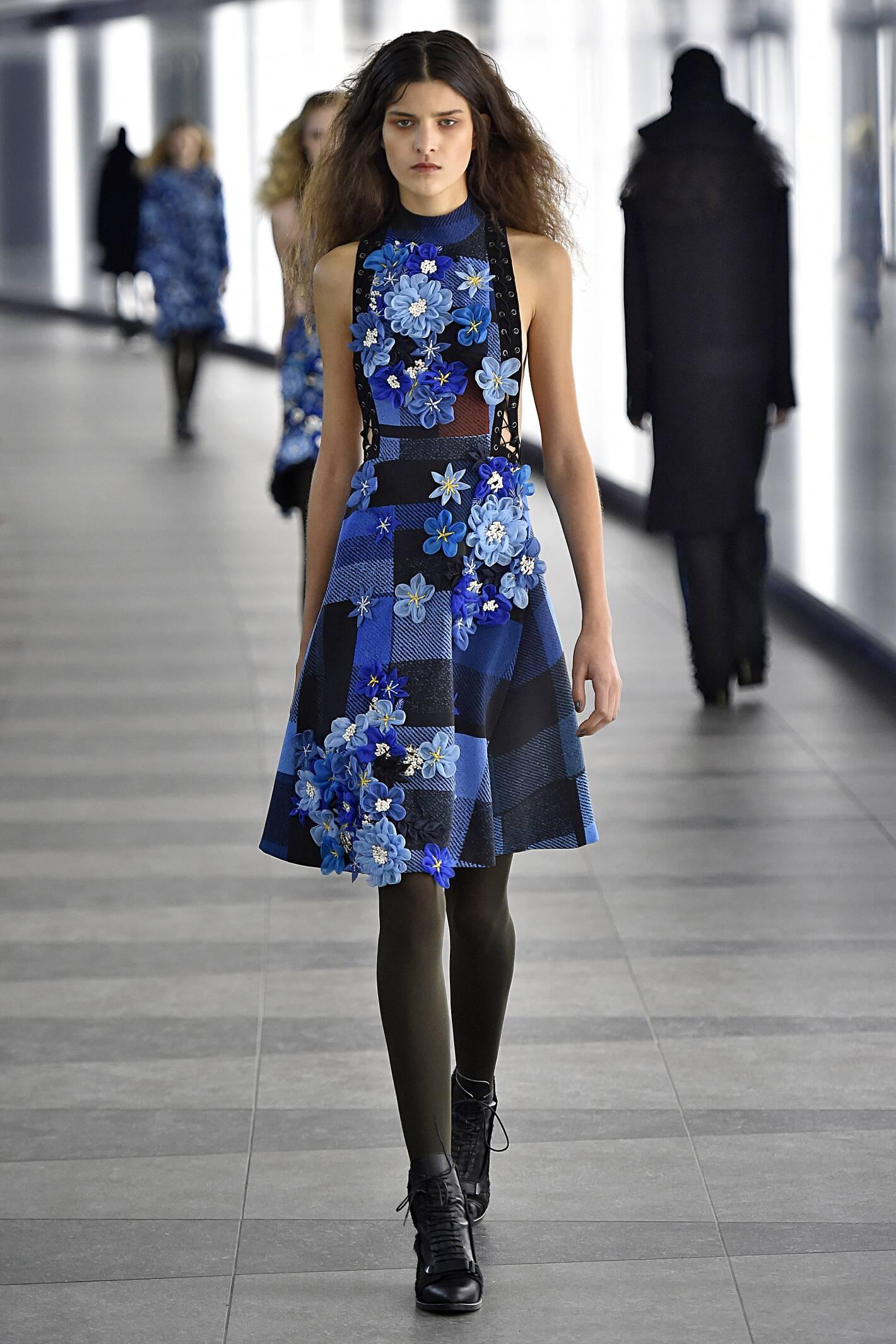Preen by Thornton Bregazzi Fashion