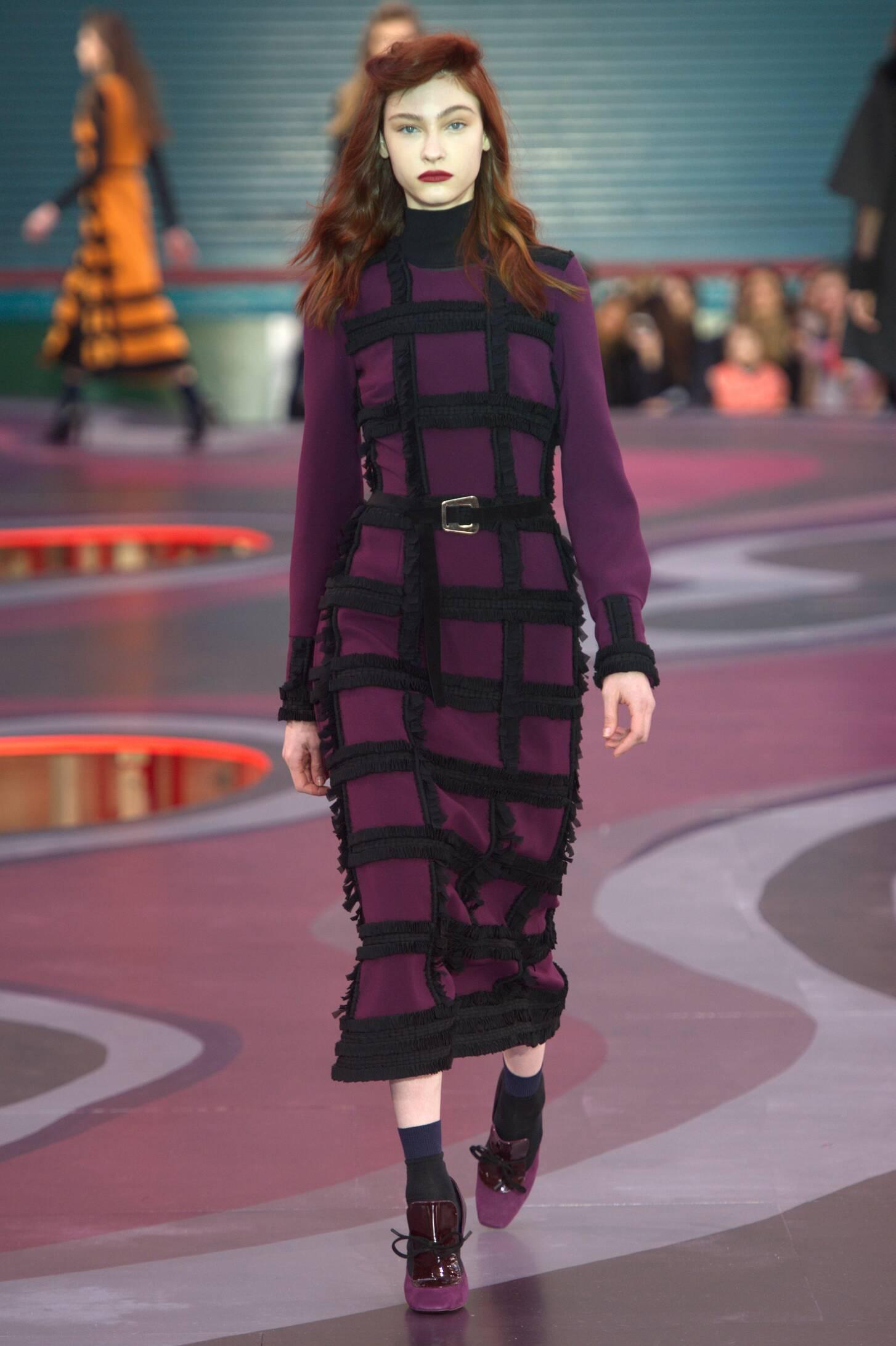 Roksanda Collection Fashion Trends