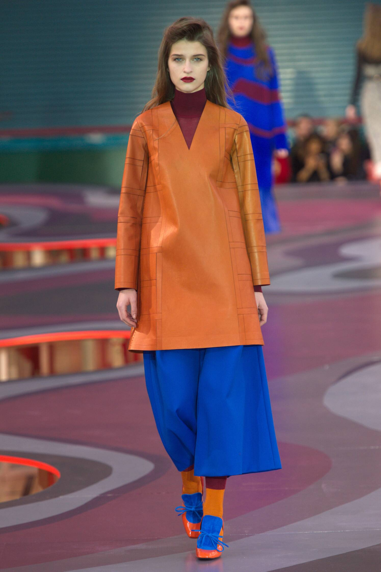 Roksanda Collection London Fashion Week