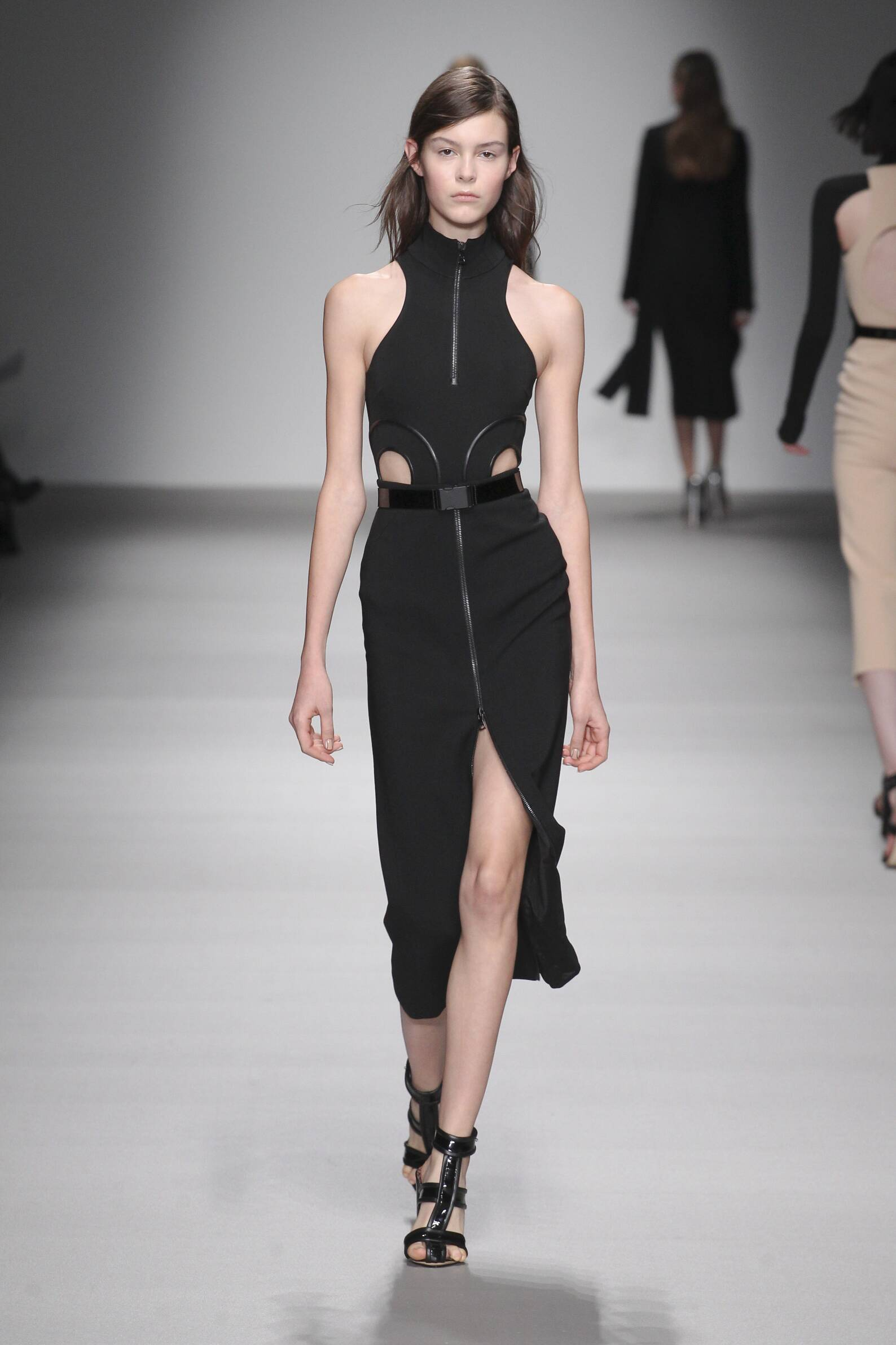 Style Women David Koma Collection